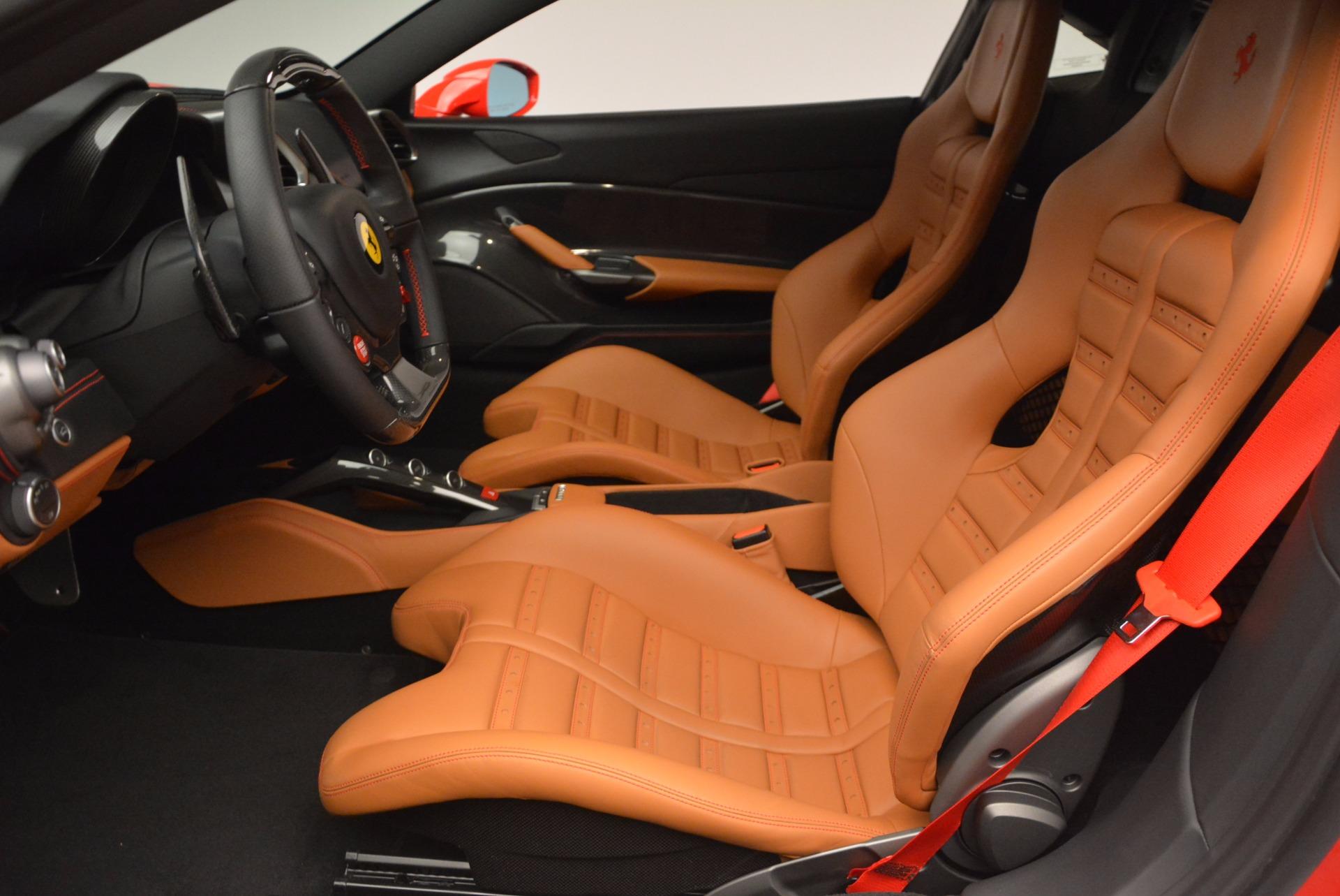 Used 2016 Ferrari 488 GTB  For Sale In Westport, CT 636_p14