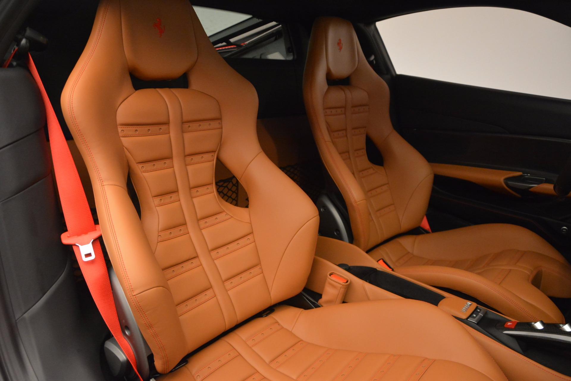Used 2016 Ferrari 488 GTB  For Sale In Westport, CT 636_p19