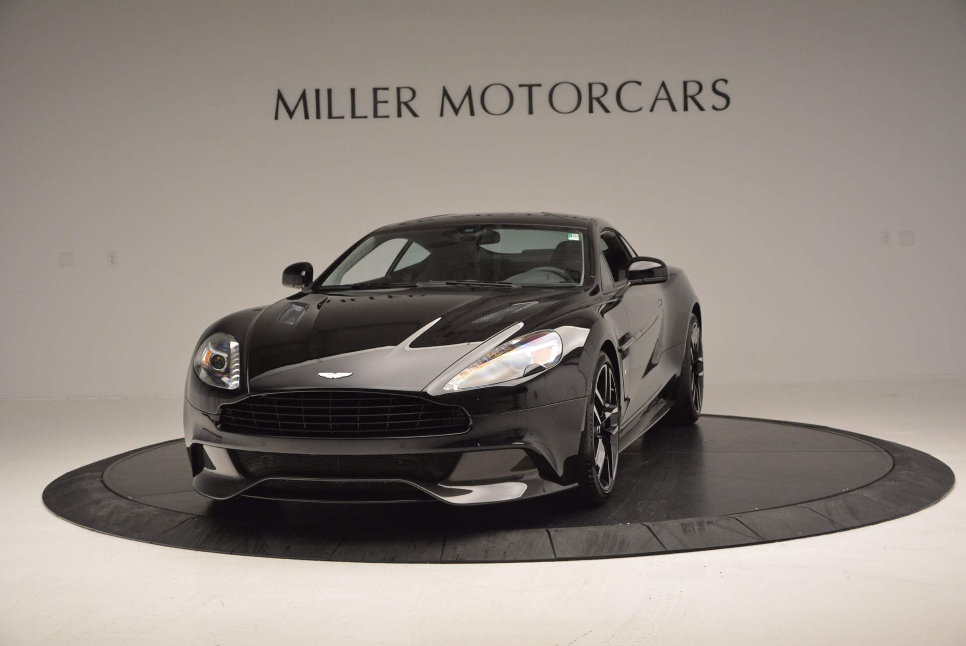Used 2017 Aston Martin Vanquish Coupe For Sale In Westport, CT