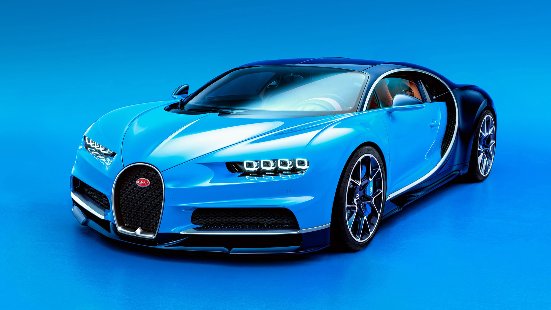 New 2020 Bugatti Chiron  For Sale In Westport, CT 639_main