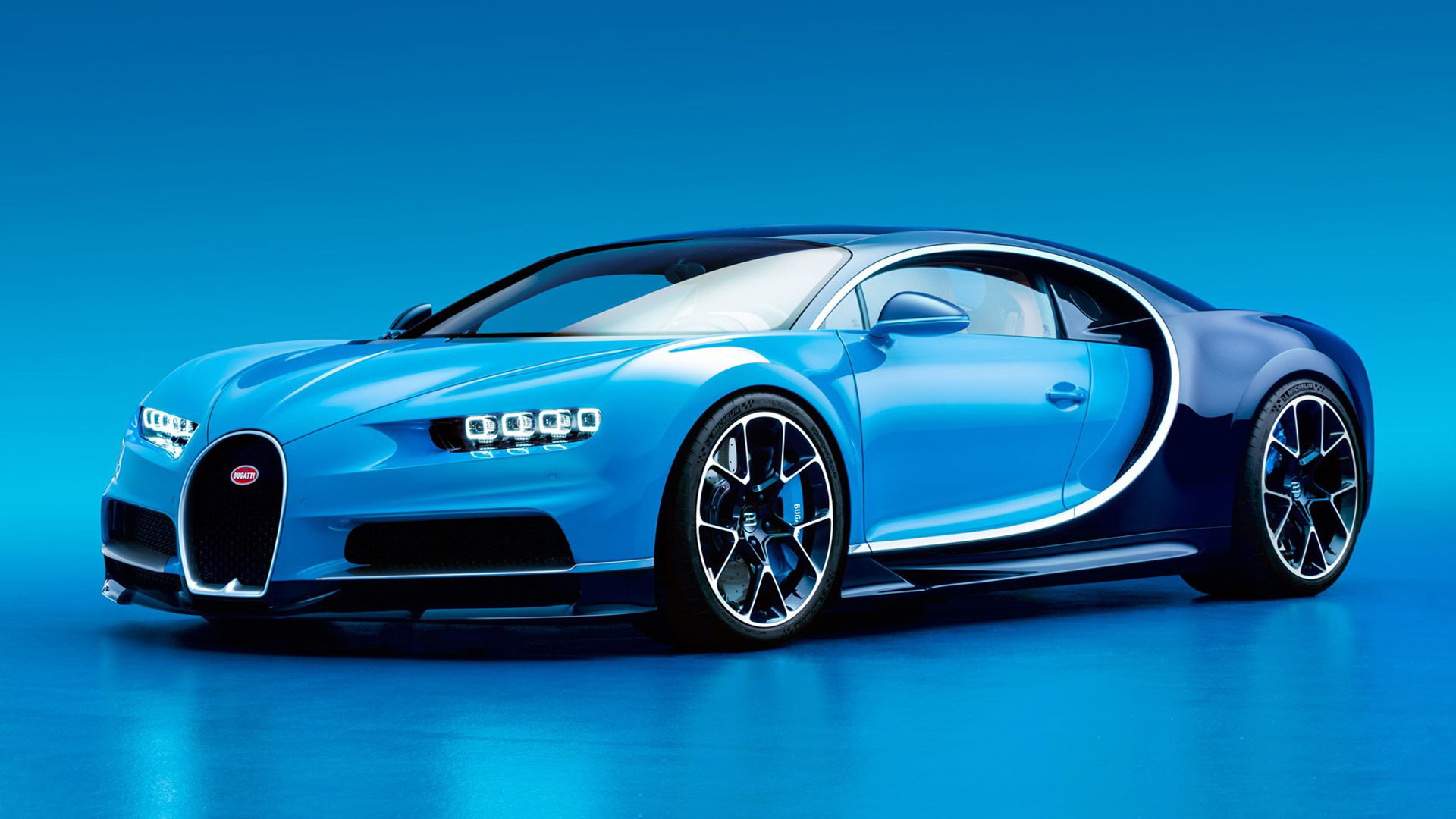 New 2020 Bugatti Chiron  For Sale In Westport, CT 639_p2