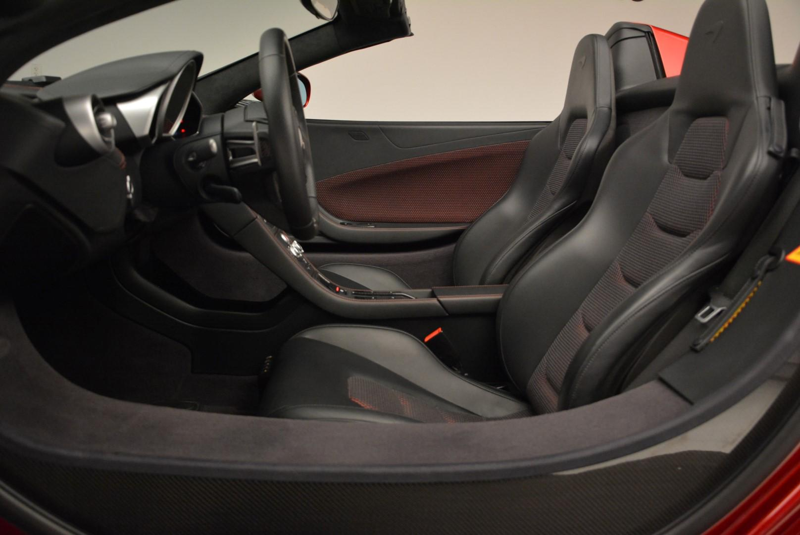 Used 2013 McLaren MP4-12C Base For Sale In Westport, CT 64_p23