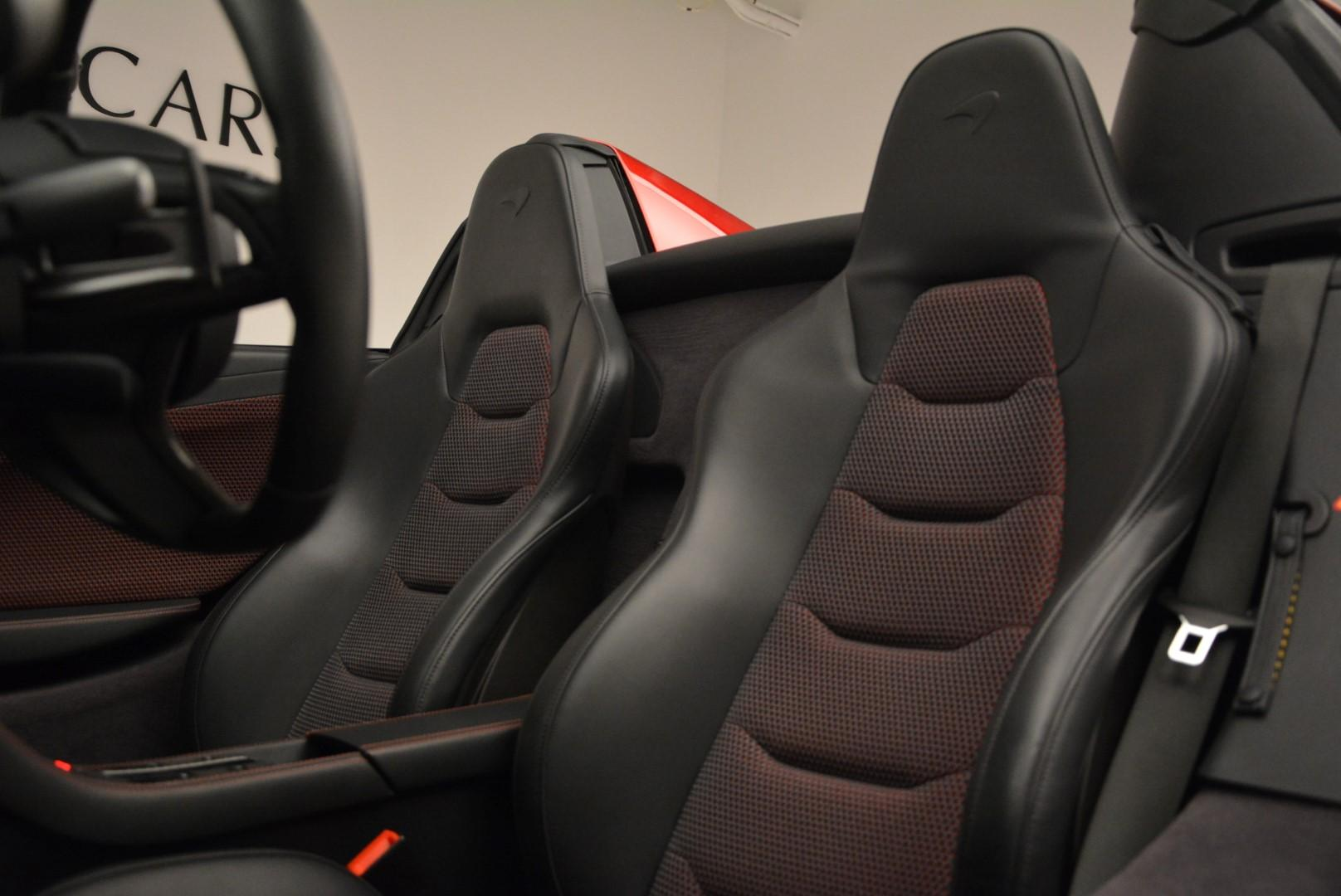 Used 2013 McLaren MP4-12C Base For Sale In Westport, CT 64_p24
