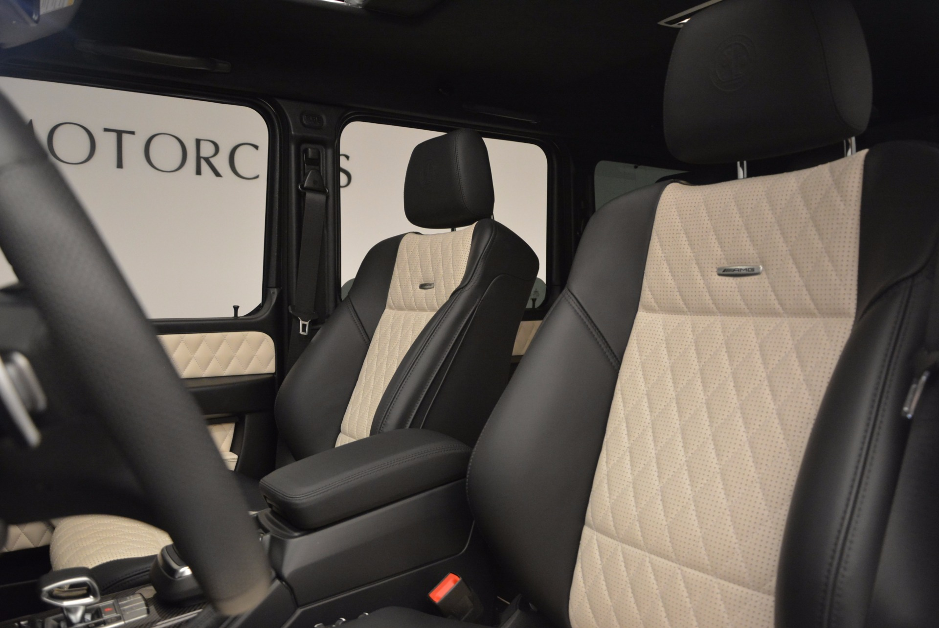 Used 2016 Mercedes Benz G-Class AMG G65 For Sale In Westport, CT 642_p17