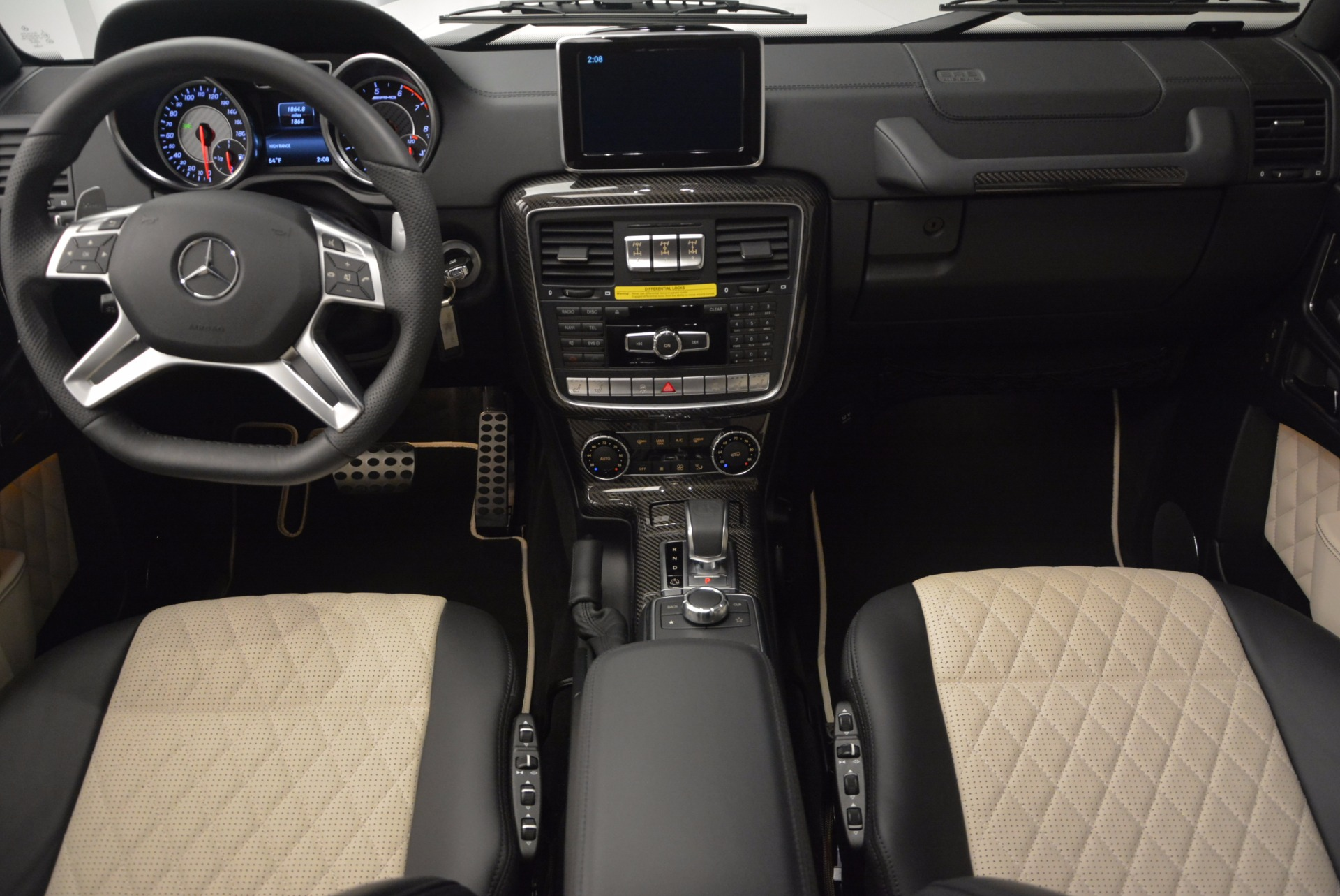 Used 2016 Mercedes Benz G-Class AMG G65 For Sale In Westport, CT 642_p18