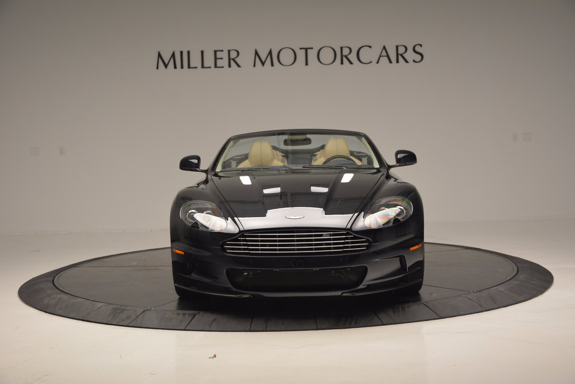 Used 2012 Aston Martin DBS Volante For Sale In Westport, CT 644_p12