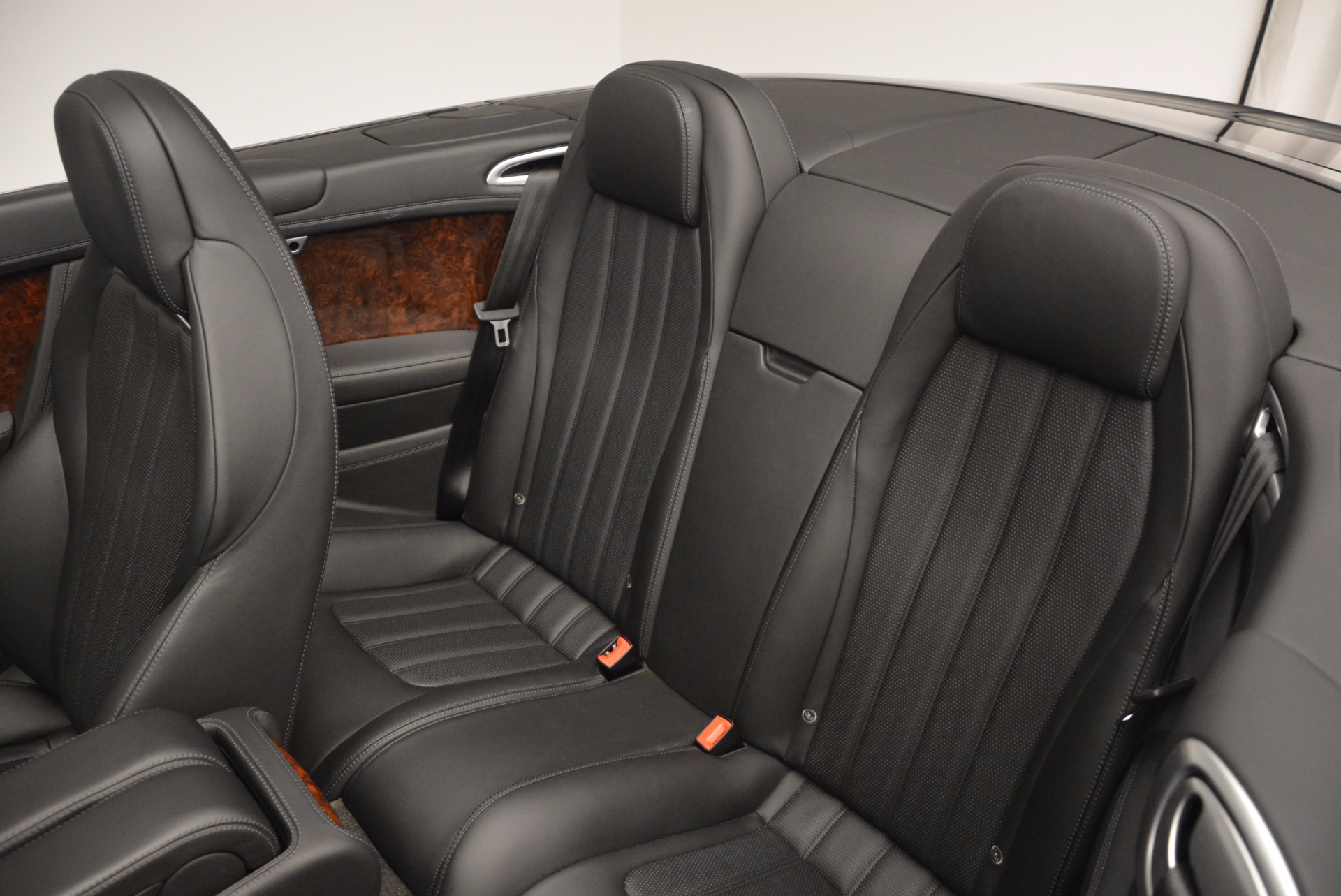 Used 2013 Bentley Continental GTC  For Sale In Westport, CT 646_p20