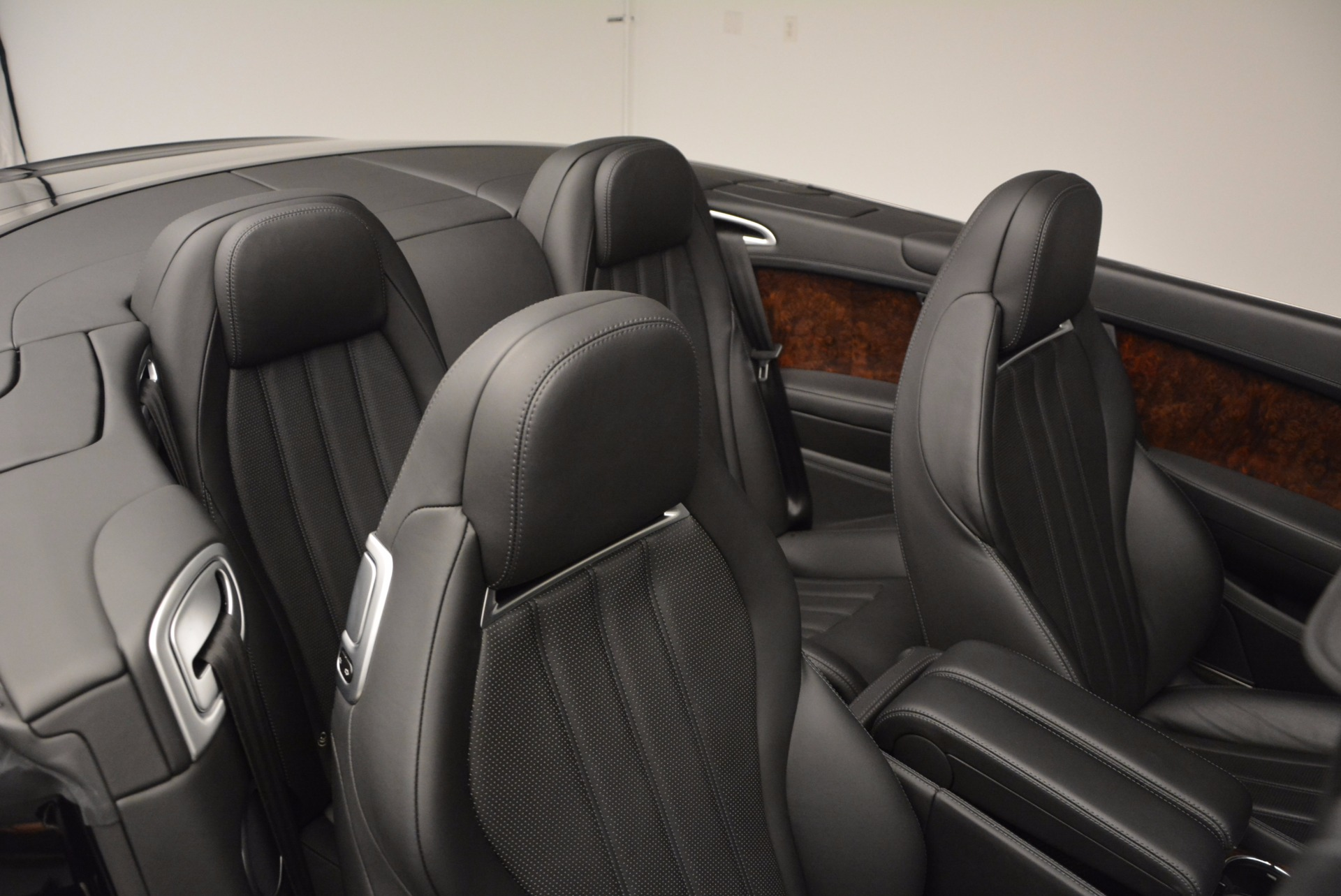 Used 2013 Bentley Continental GTC  For Sale In Westport, CT 646_p26