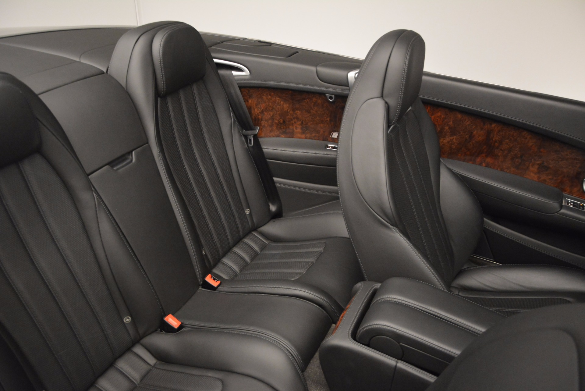Used 2013 Bentley Continental GTC  For Sale In Westport, CT 646_p27