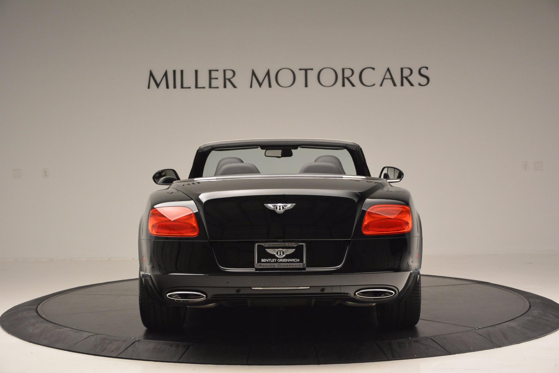 Used 2013 Bentley Continental GTC  For Sale In Westport, CT 646_p7
