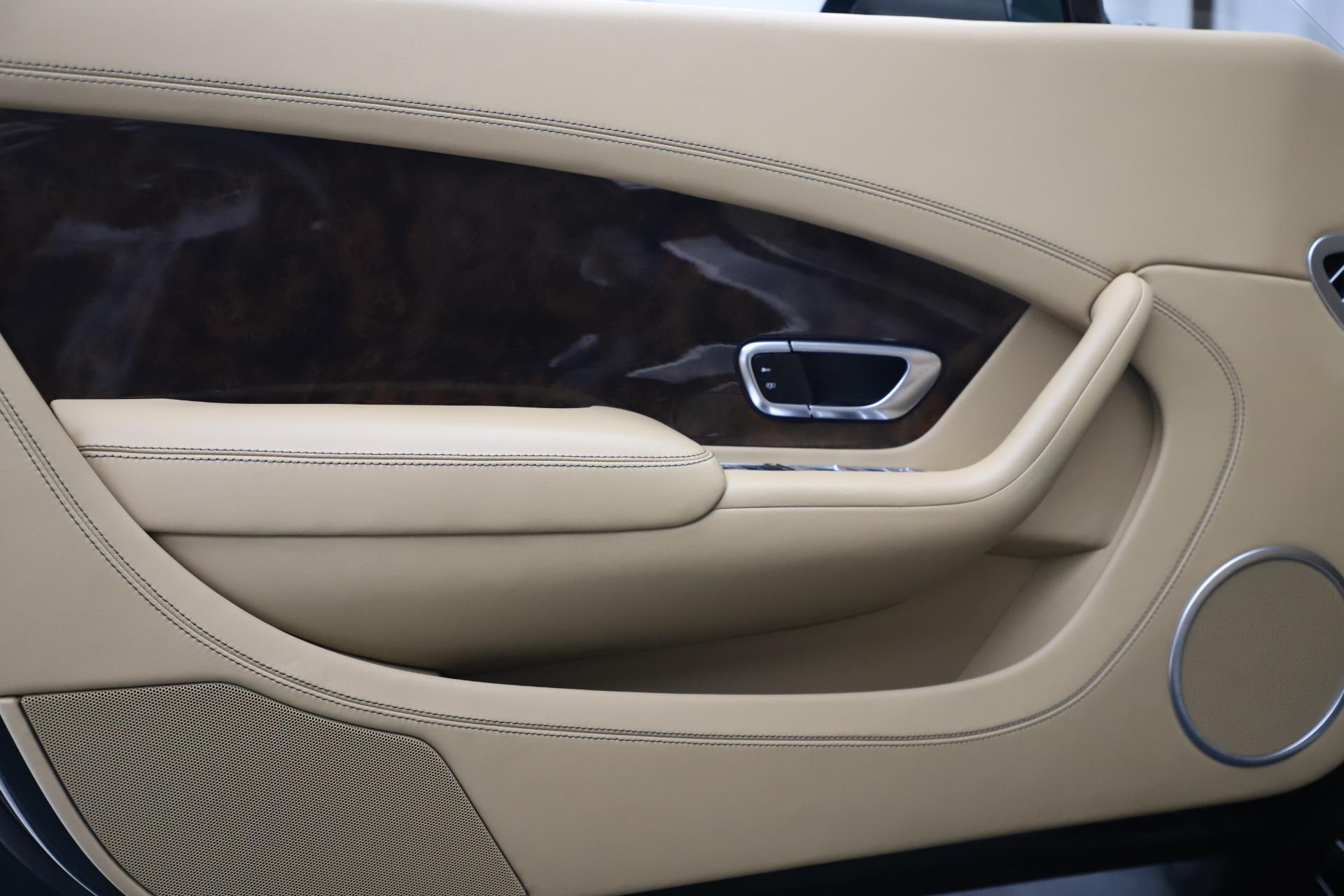 New 2017 Bentley Continental GT V8 S For Sale In Westport, CT 647_p24