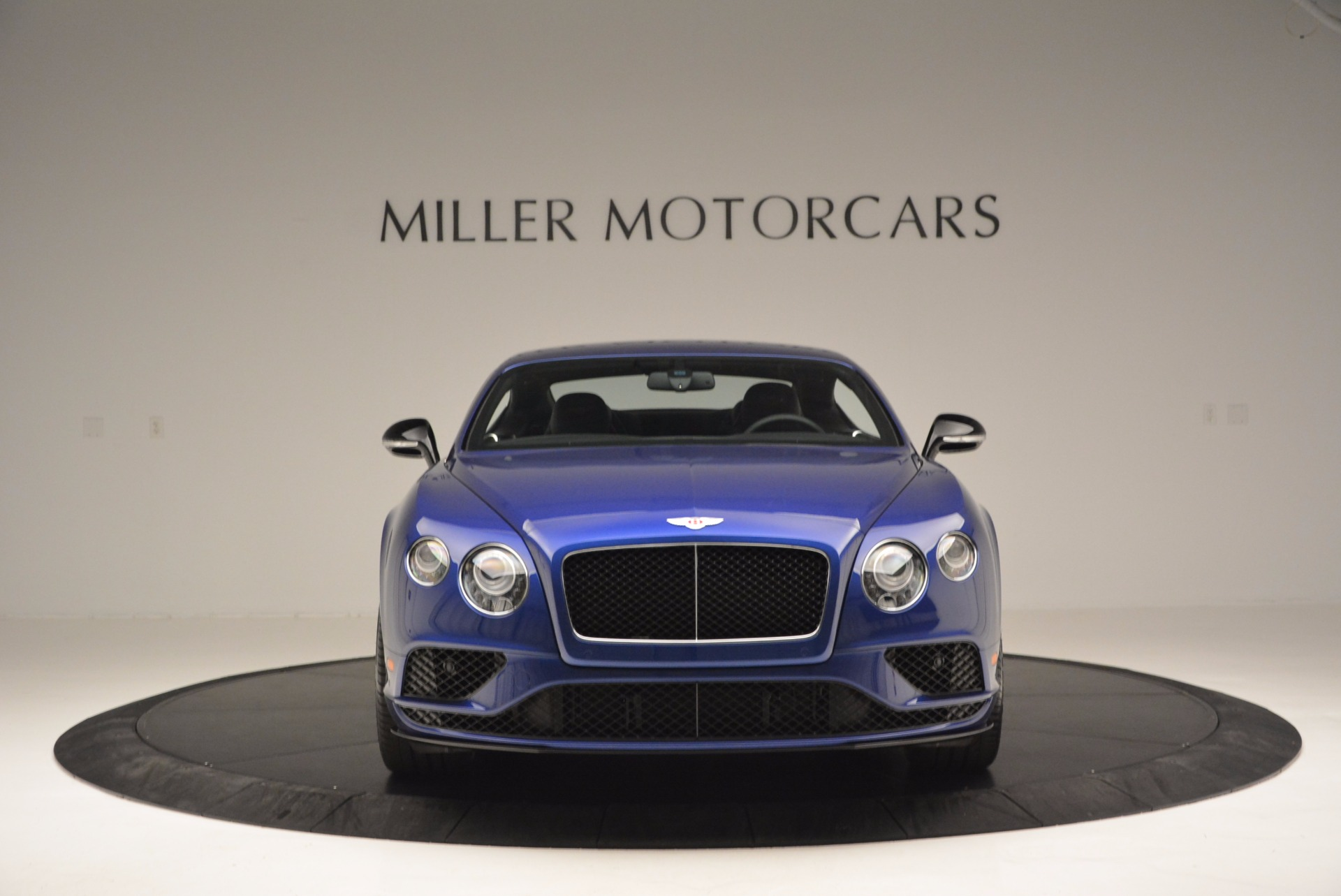 Used 2017 Bentley Continental GT V8 S For Sale In Westport, CT 649_p12