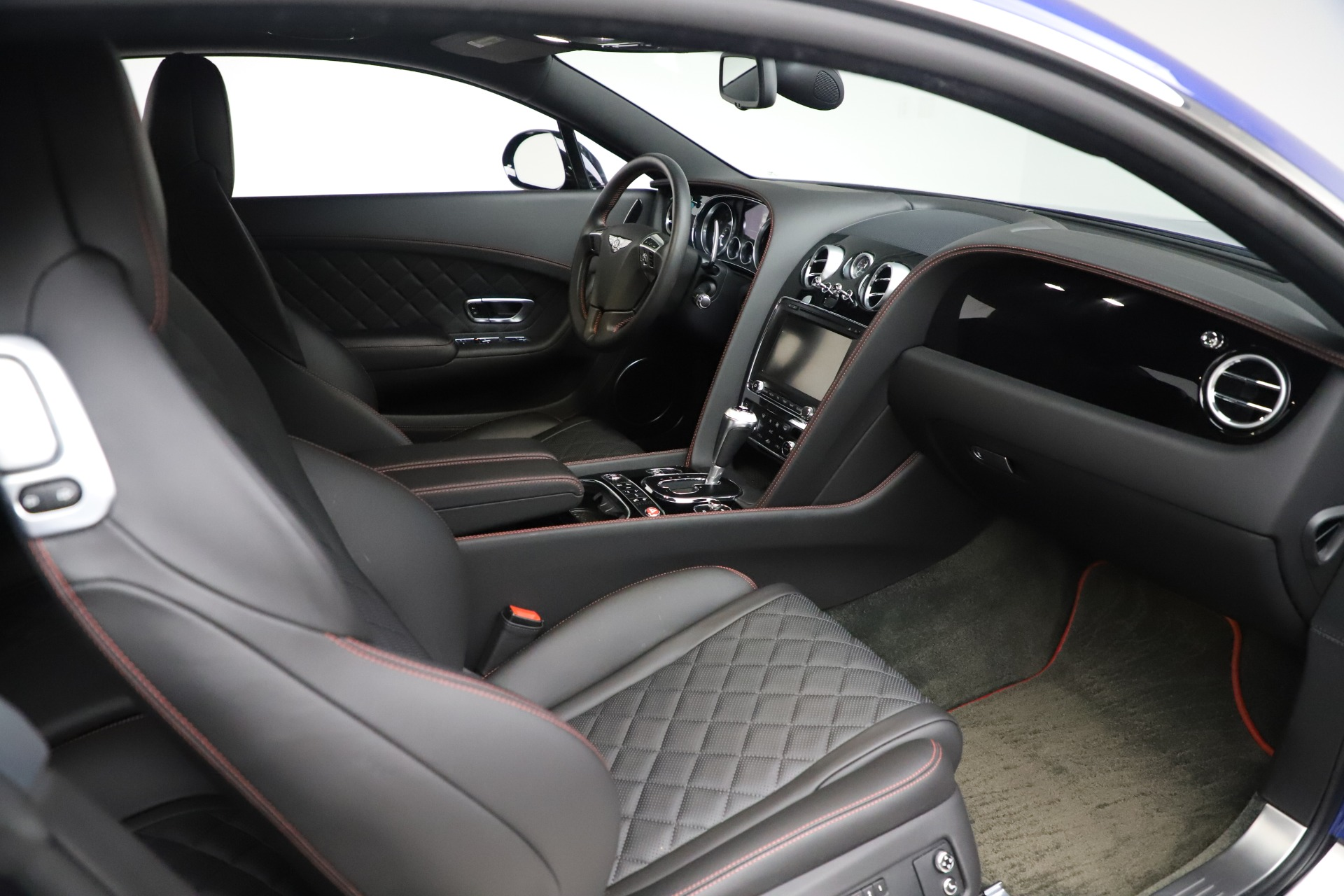 Used 2017 Bentley Continental GT V8 S For Sale In Westport, CT 649_p20