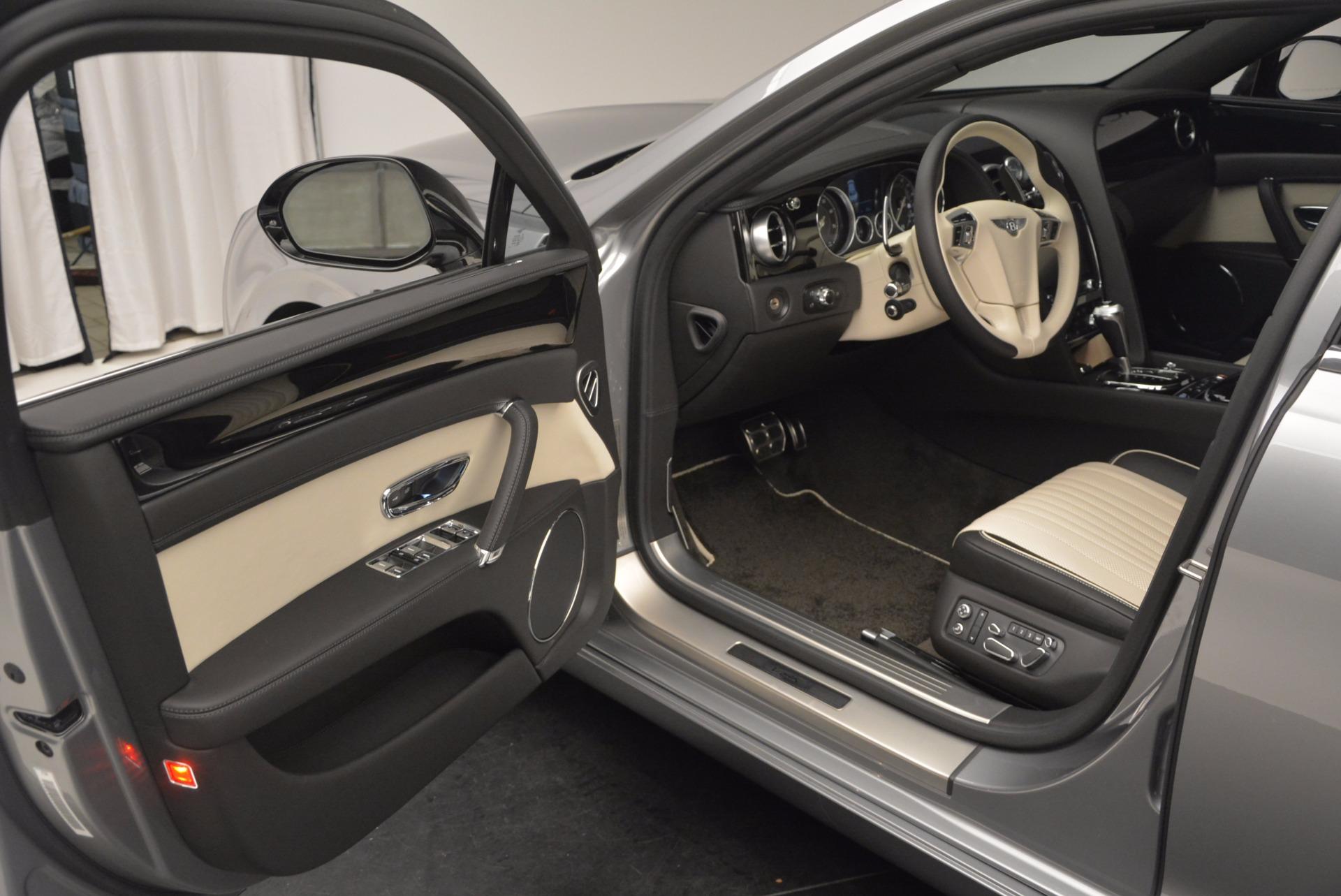 New 2017 Bentley Flying Spur V8 S  For Sale In Westport, CT 651_p13