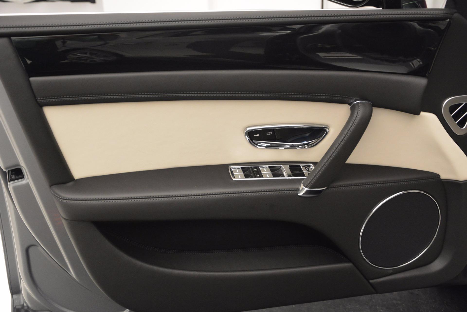 New 2017 Bentley Flying Spur V8 S  For Sale In Westport, CT 651_p14