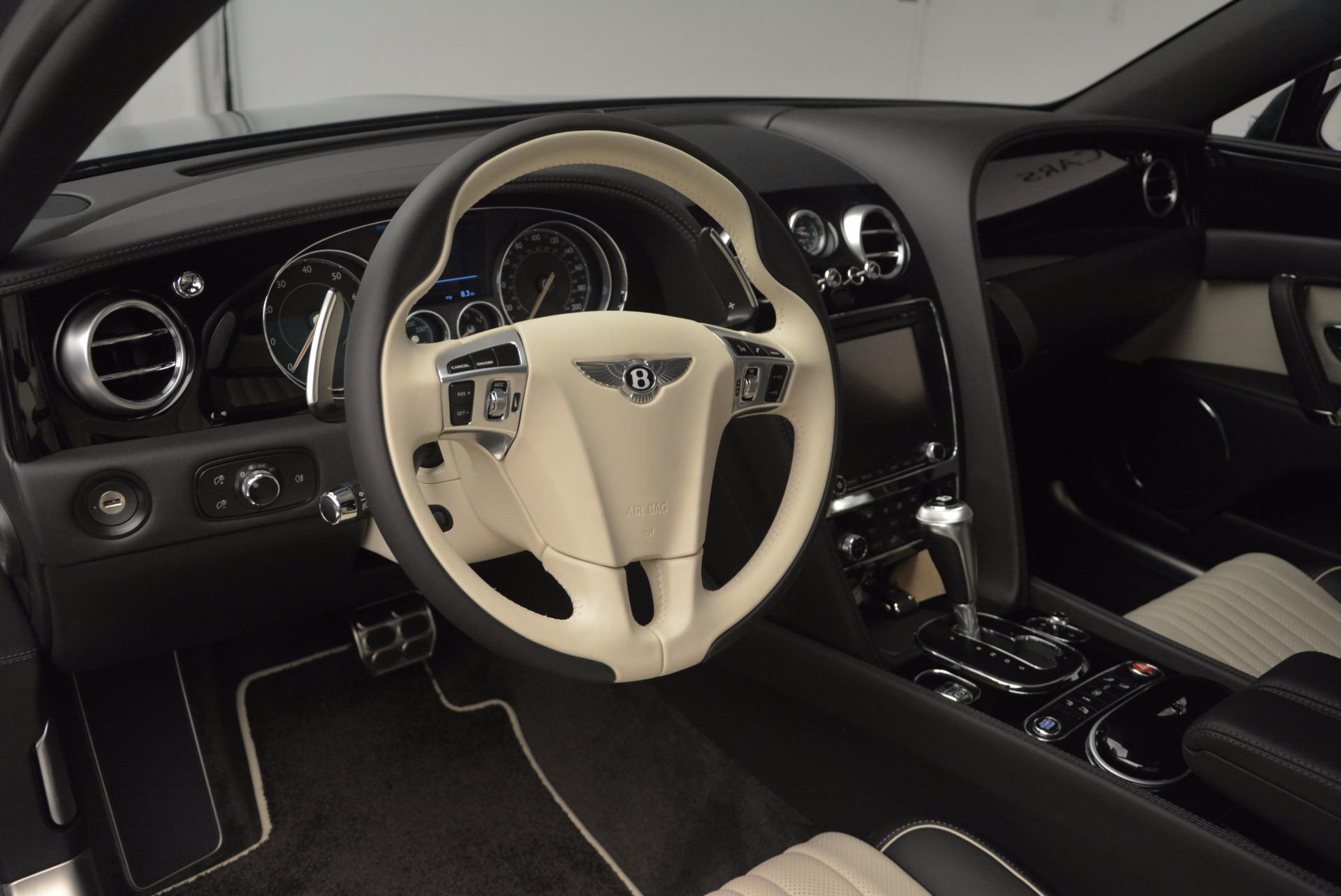 New 2017 Bentley Flying Spur V8 S  For Sale In Westport, CT 651_p15