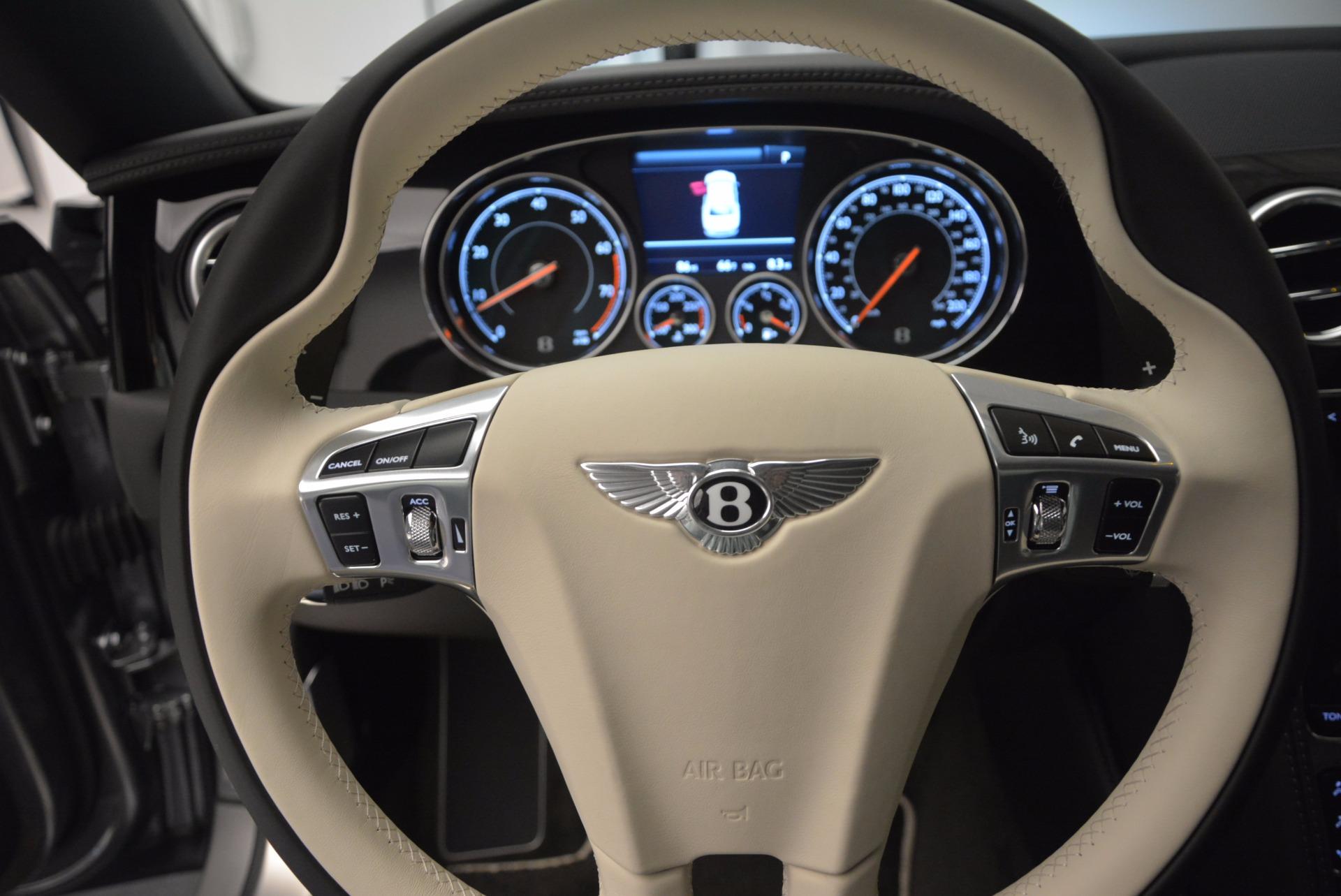 New 2017 Bentley Flying Spur V8 S  For Sale In Westport, CT 651_p17