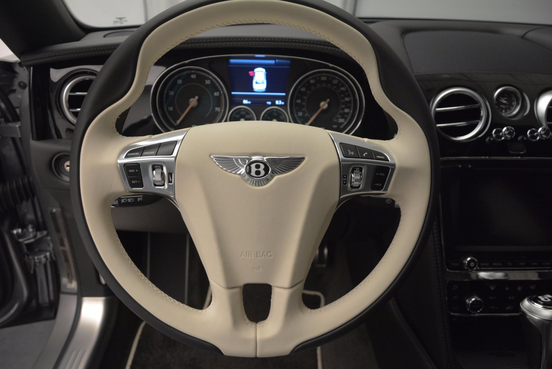 New 2017 Bentley Flying Spur V8 S  For Sale In Westport, CT 651_p18