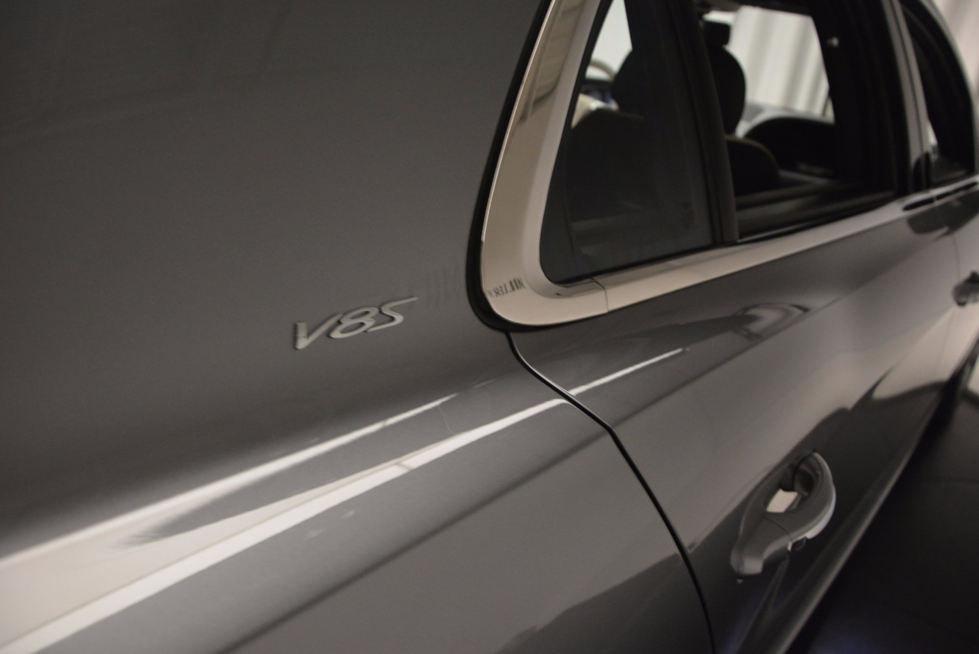 New 2017 Bentley Flying Spur V8 S  For Sale In Westport, CT 651_p35
