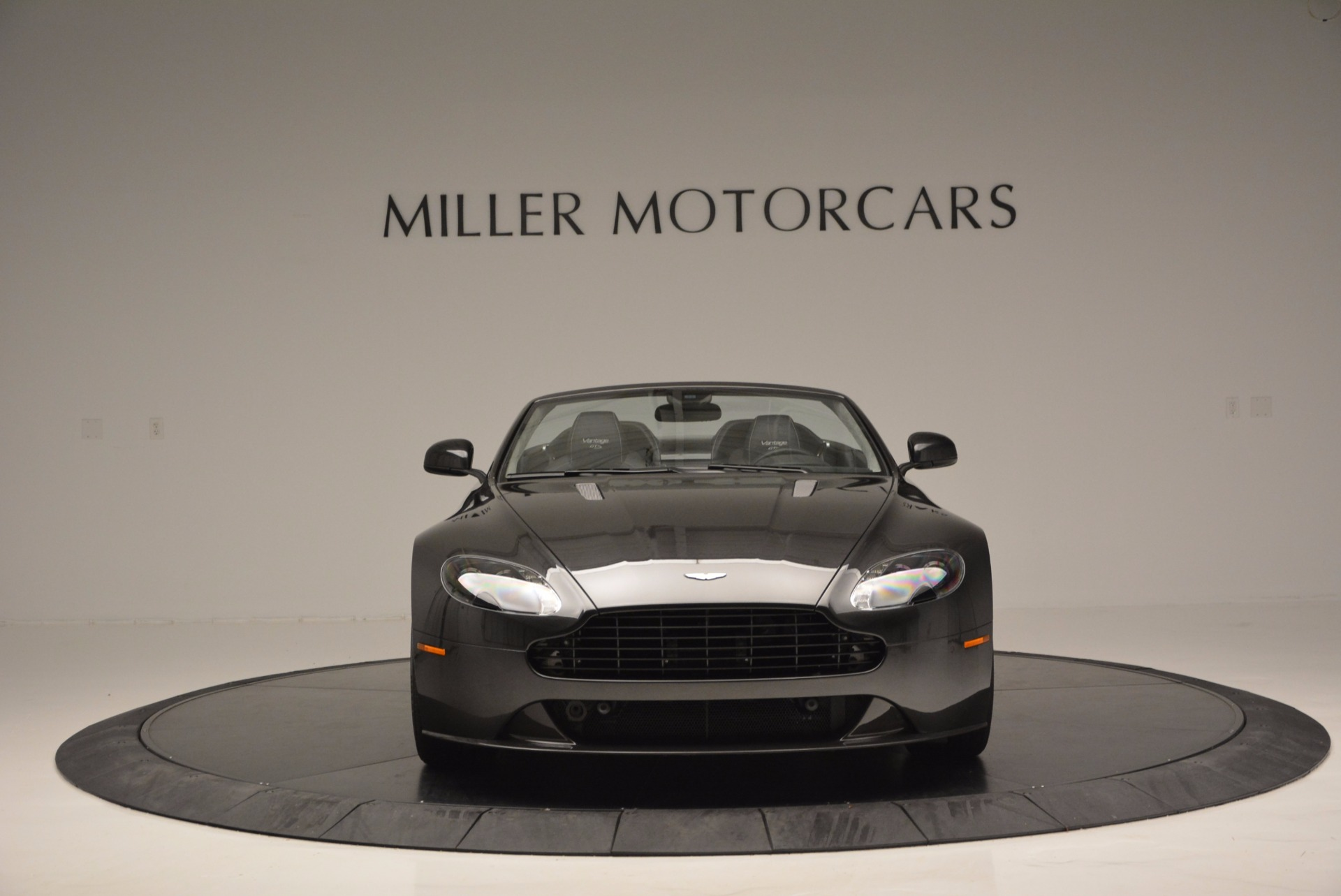 Used 2016 Aston Martin V8 Vantage S Roadster For Sale In Westport, CT 652_p11