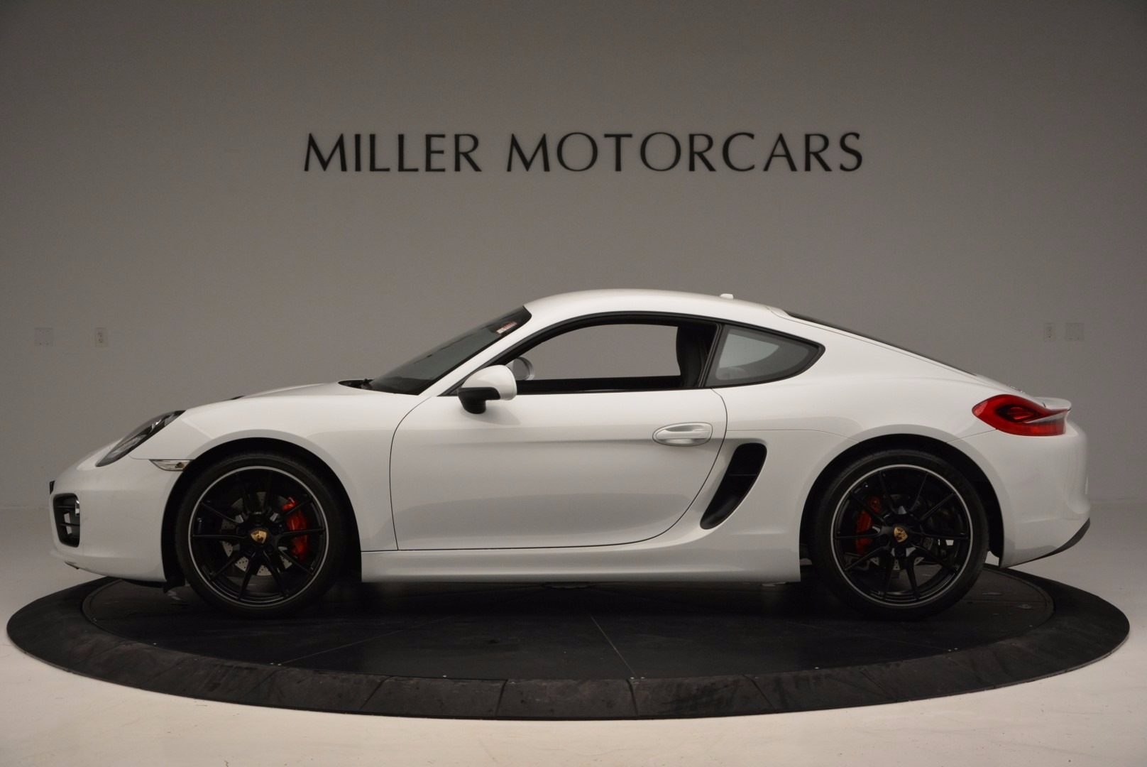 Used 2014 Porsche Cayman S For Sale In Westport, CT 657_p3