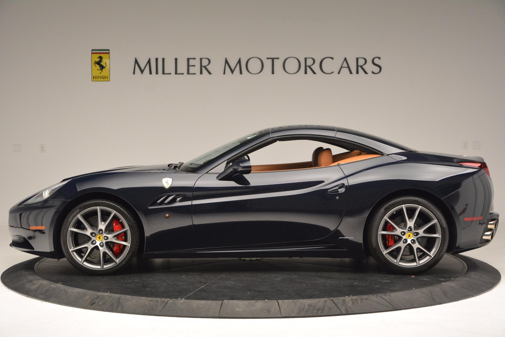 Used 2010 Ferrari California  For Sale In Westport, CT 659_p15