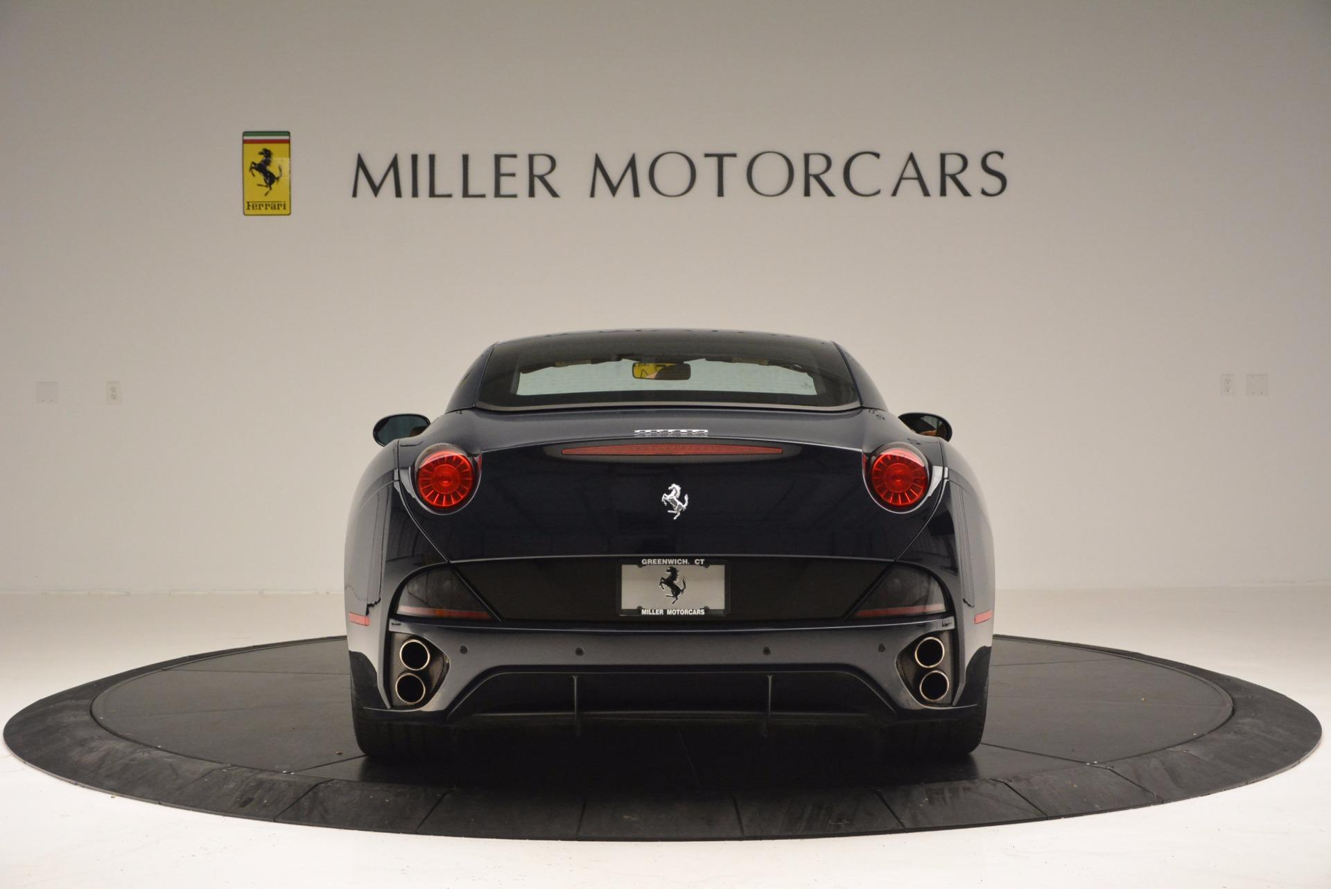 Used 2010 Ferrari California  For Sale In Westport, CT 659_p18