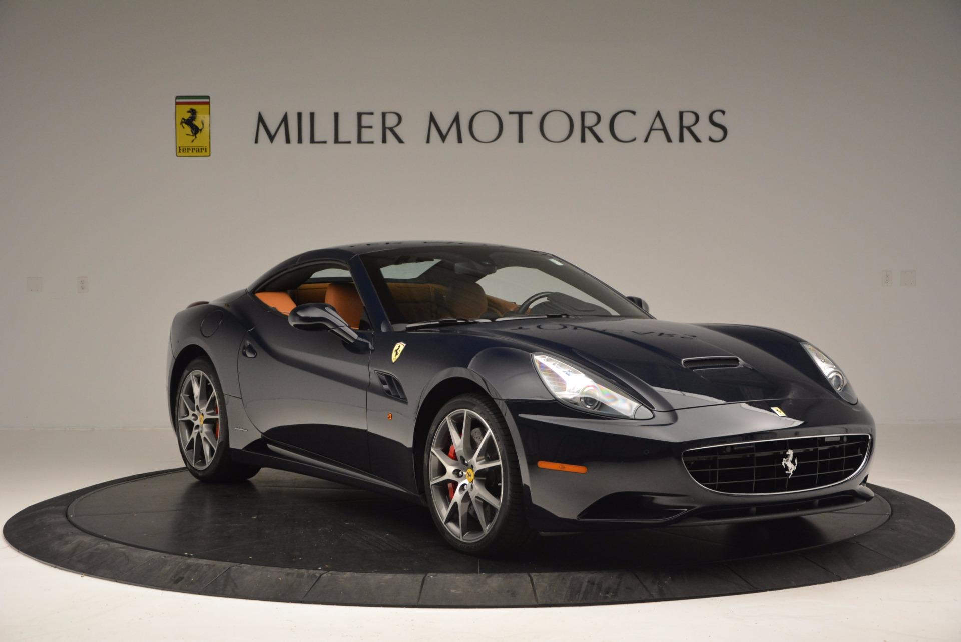 Used 2010 Ferrari California  For Sale In Westport, CT 659_p23