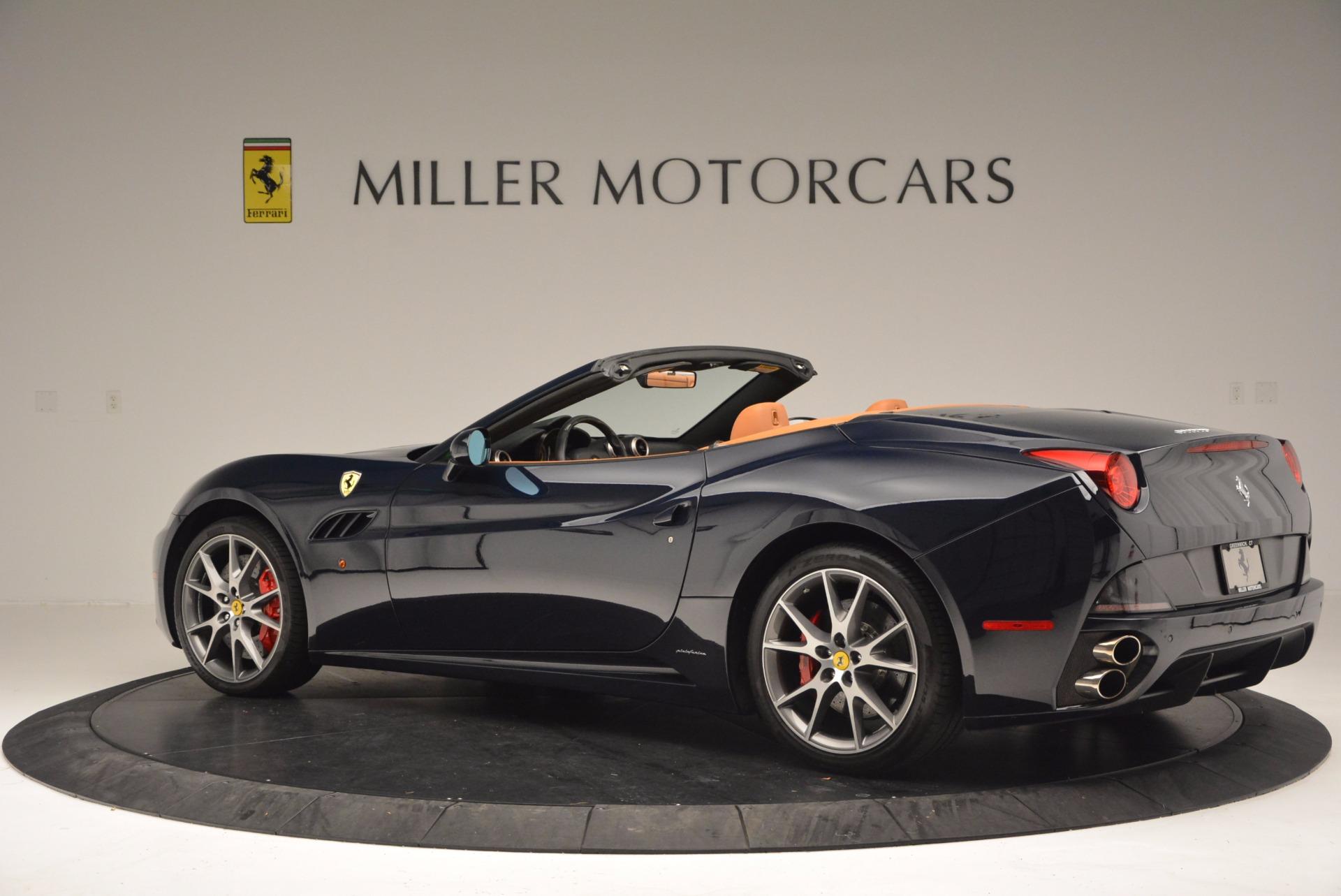 Used 2010 Ferrari California  For Sale In Westport, CT 659_p4