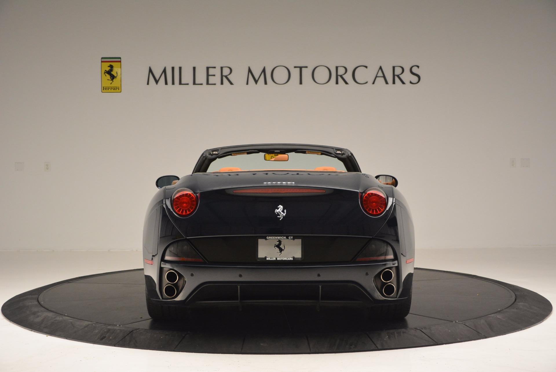 Used 2010 Ferrari California  For Sale In Westport, CT 659_p6