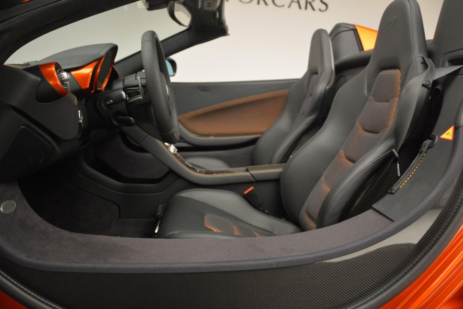 Used 2013 McLaren MP4-12C Base For Sale In Westport, CT 66_p21