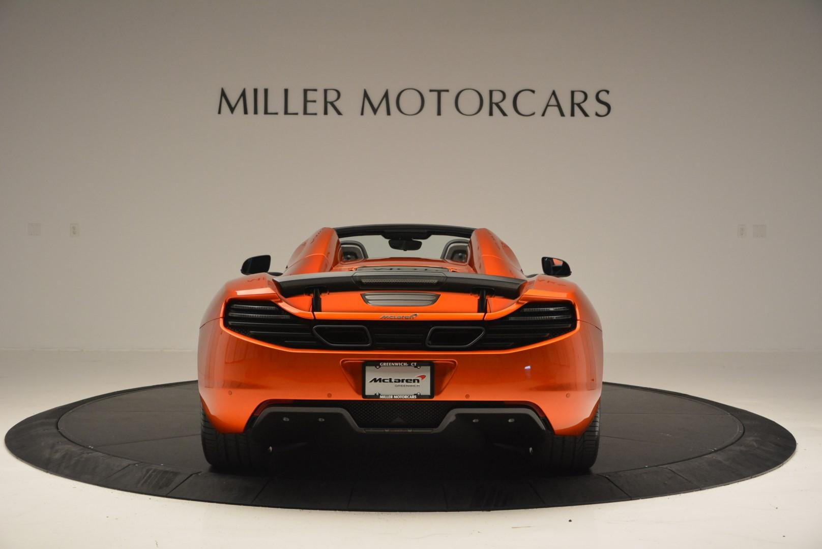 Used 2013 McLaren MP4-12C Base For Sale In Westport, CT 66_p6
