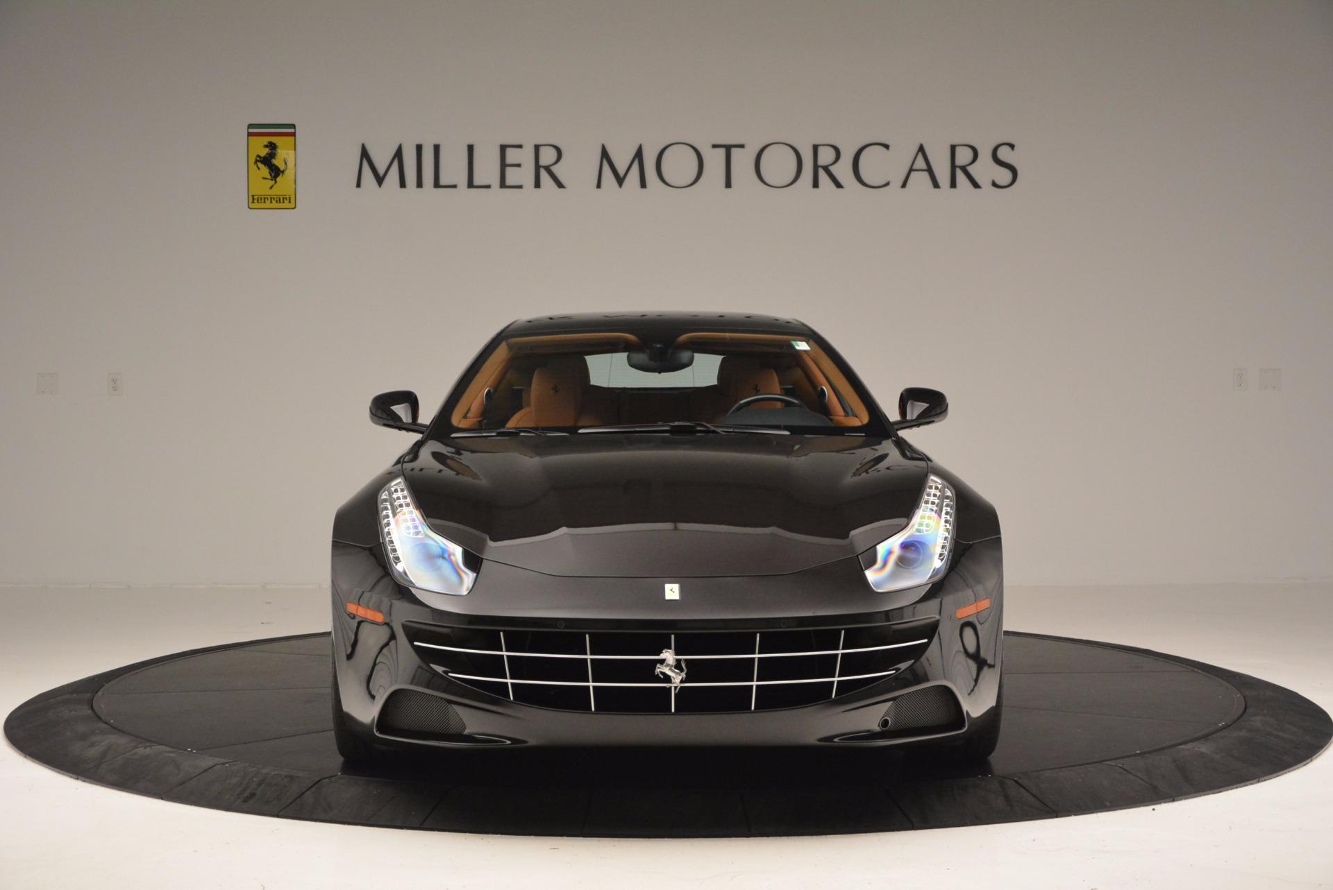 Used 2014 Ferrari FF  For Sale In Westport, CT 662_p12