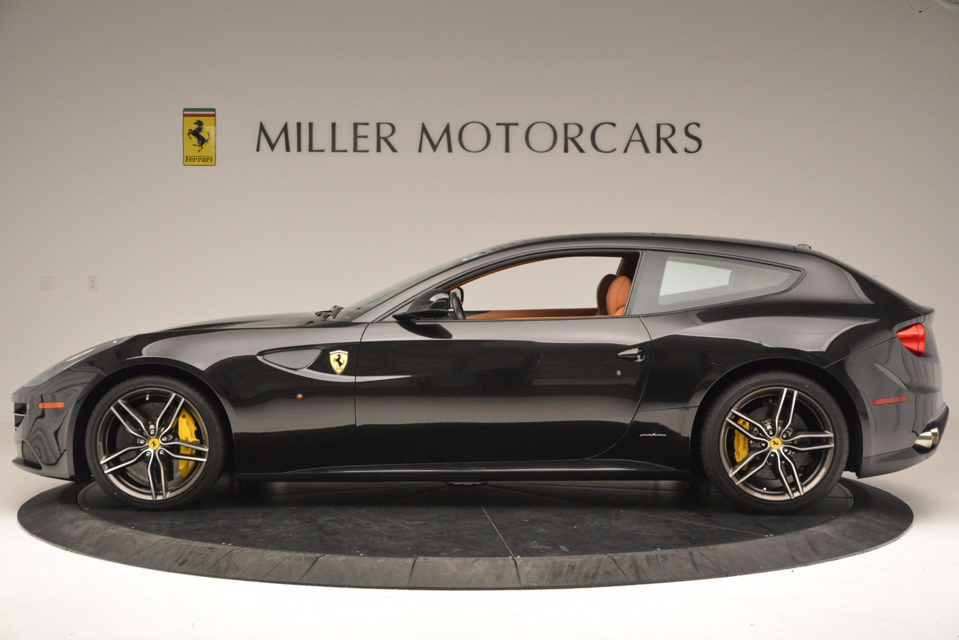 Used 2014 Ferrari FF  For Sale In Westport, CT 662_p3