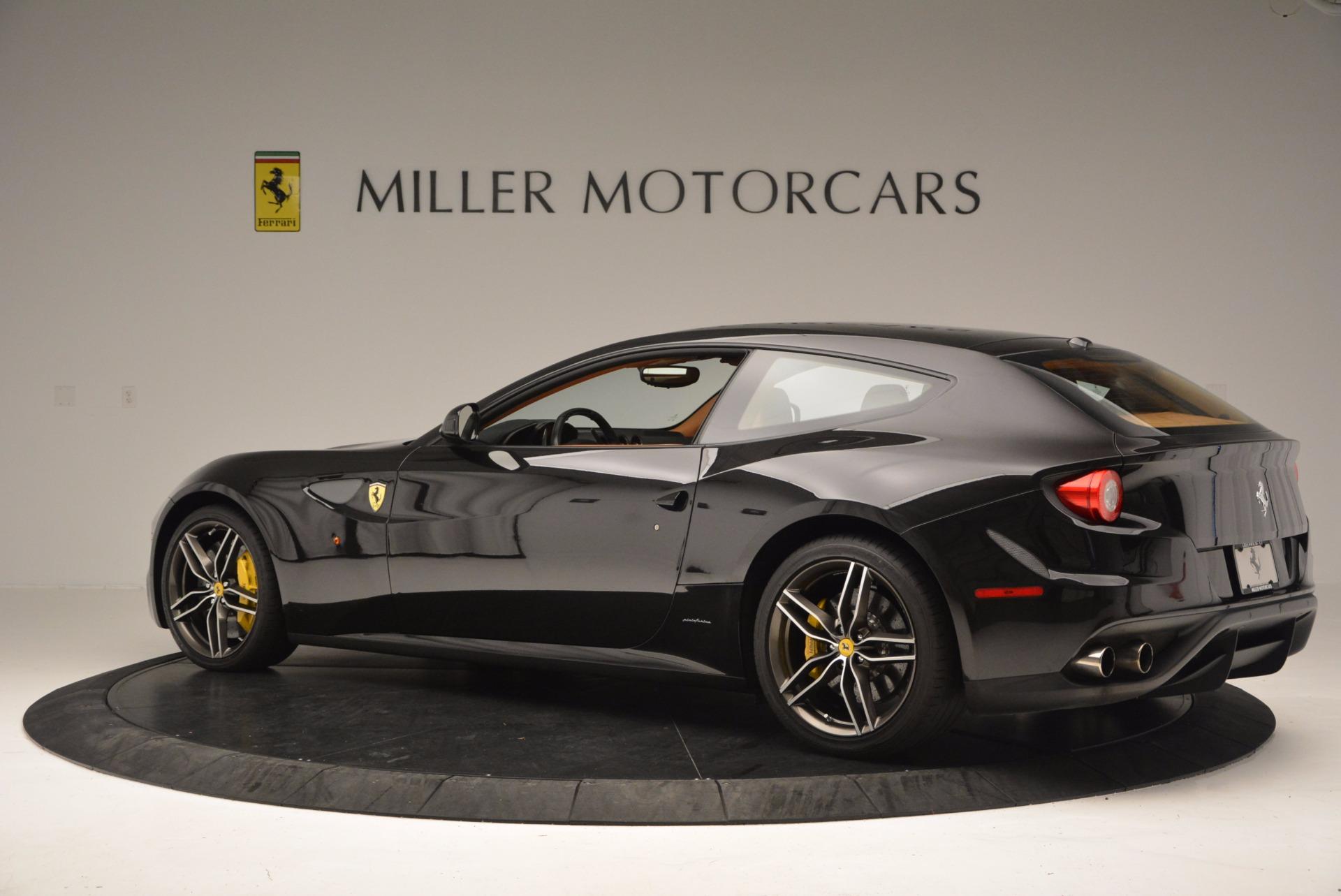 Used 2014 Ferrari FF  For Sale In Westport, CT 662_p4