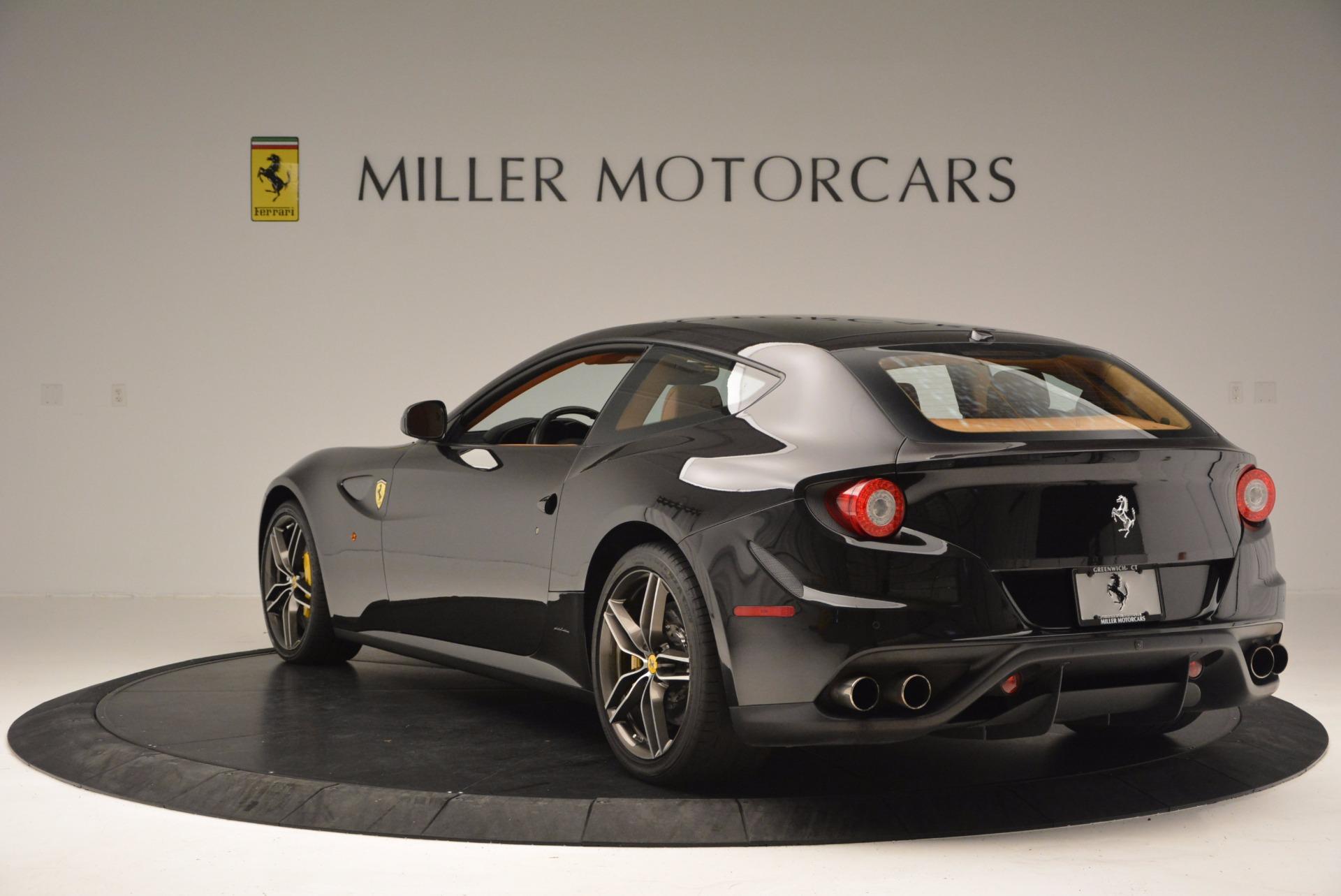 Used 2014 Ferrari FF  For Sale In Westport, CT 662_p5