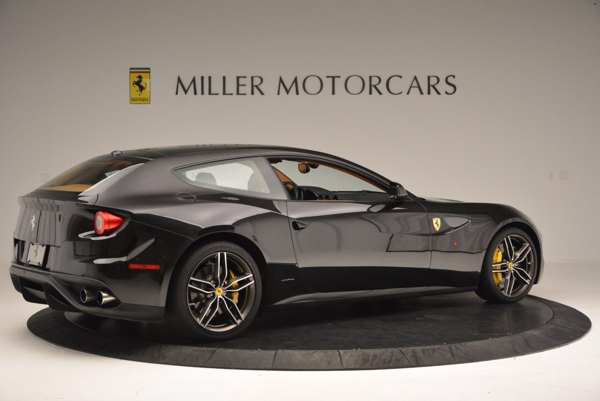 Used 2014 Ferrari FF  For Sale In Westport, CT 662_p8