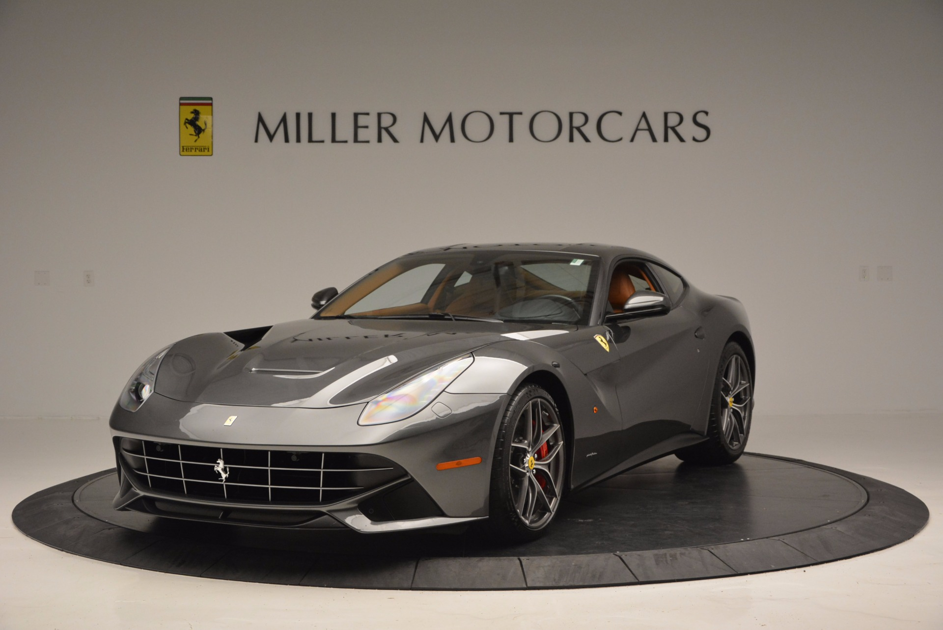 Used 2014 Ferrari F12 Berlinetta  For Sale In Westport, CT 664_main