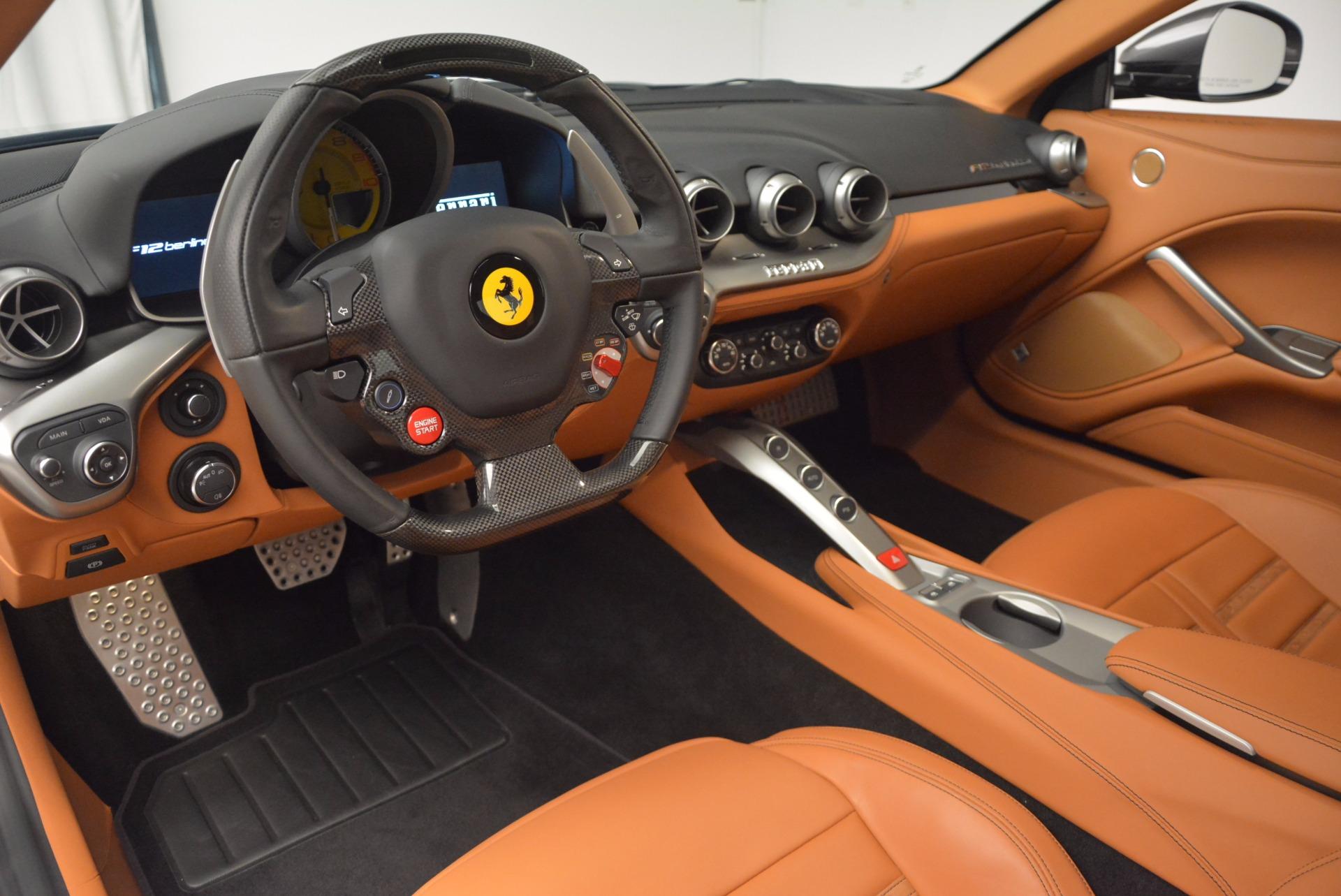 Used 2014 Ferrari F12 Berlinetta  For Sale In Westport, CT 664_p13