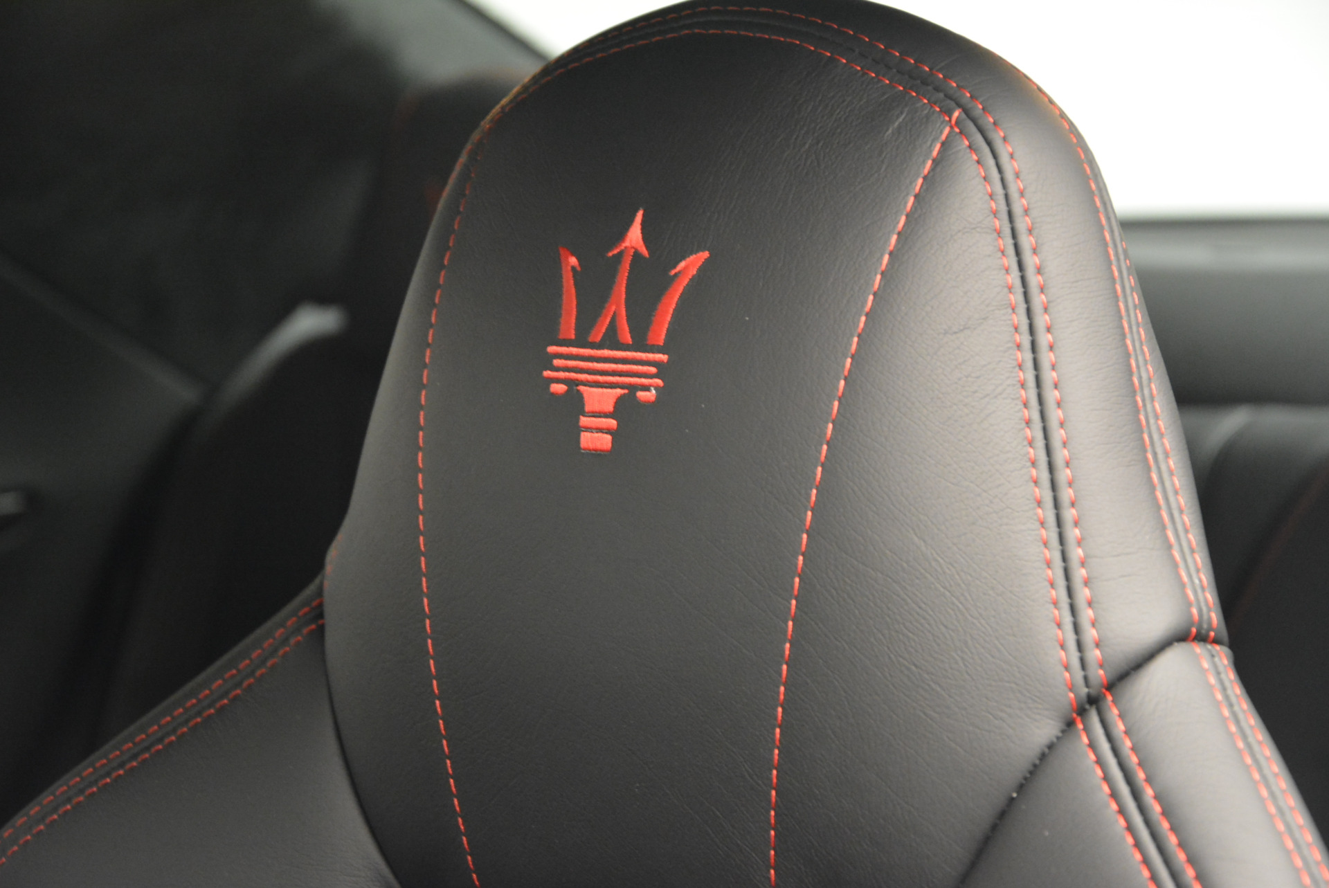 Used 2017 Maserati GranTurismo GT Sport Special Edition For Sale In Westport, CT 665_p33