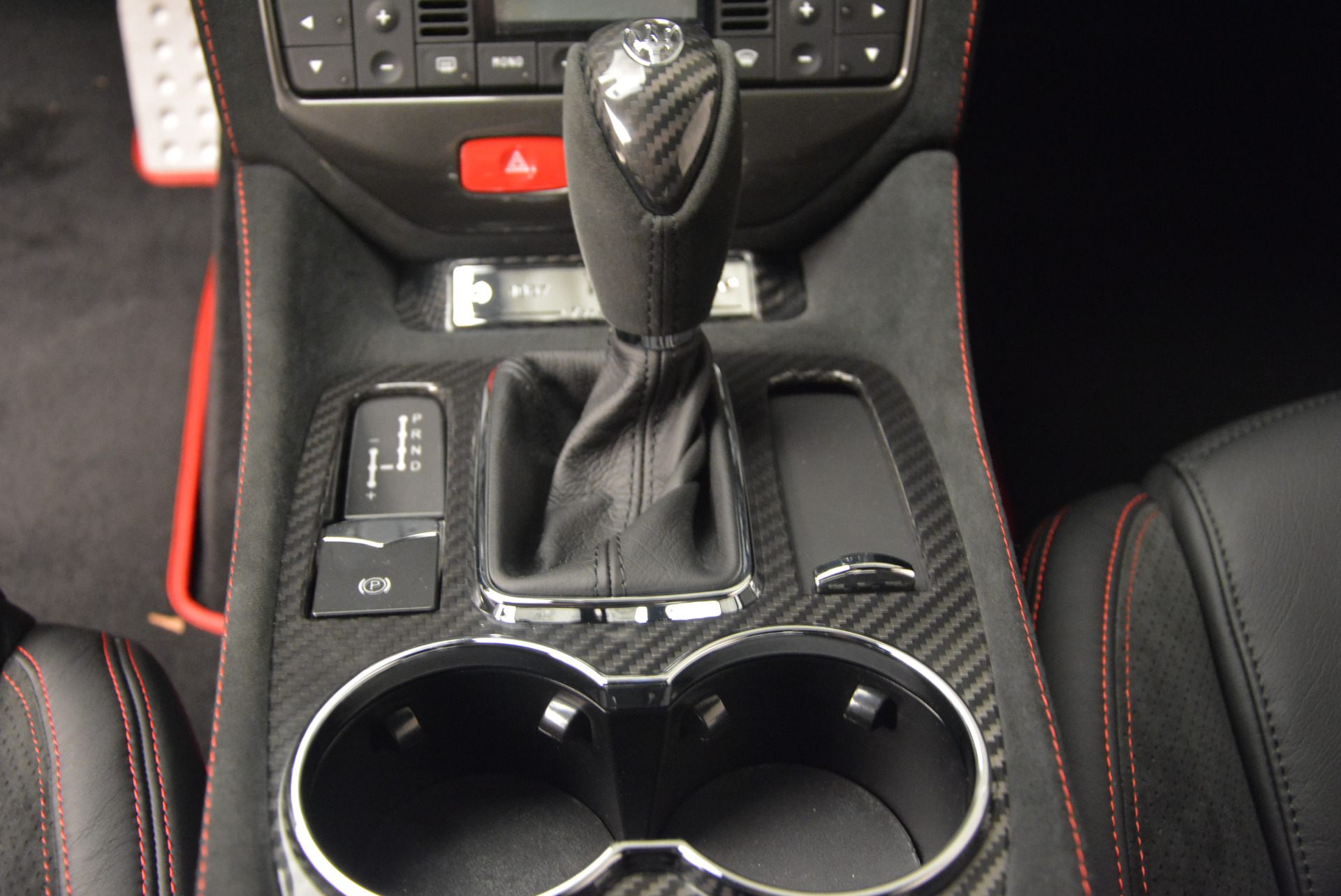 Used 2017 Maserati GranTurismo GT Sport Special Edition For Sale In Westport, CT 665_p34