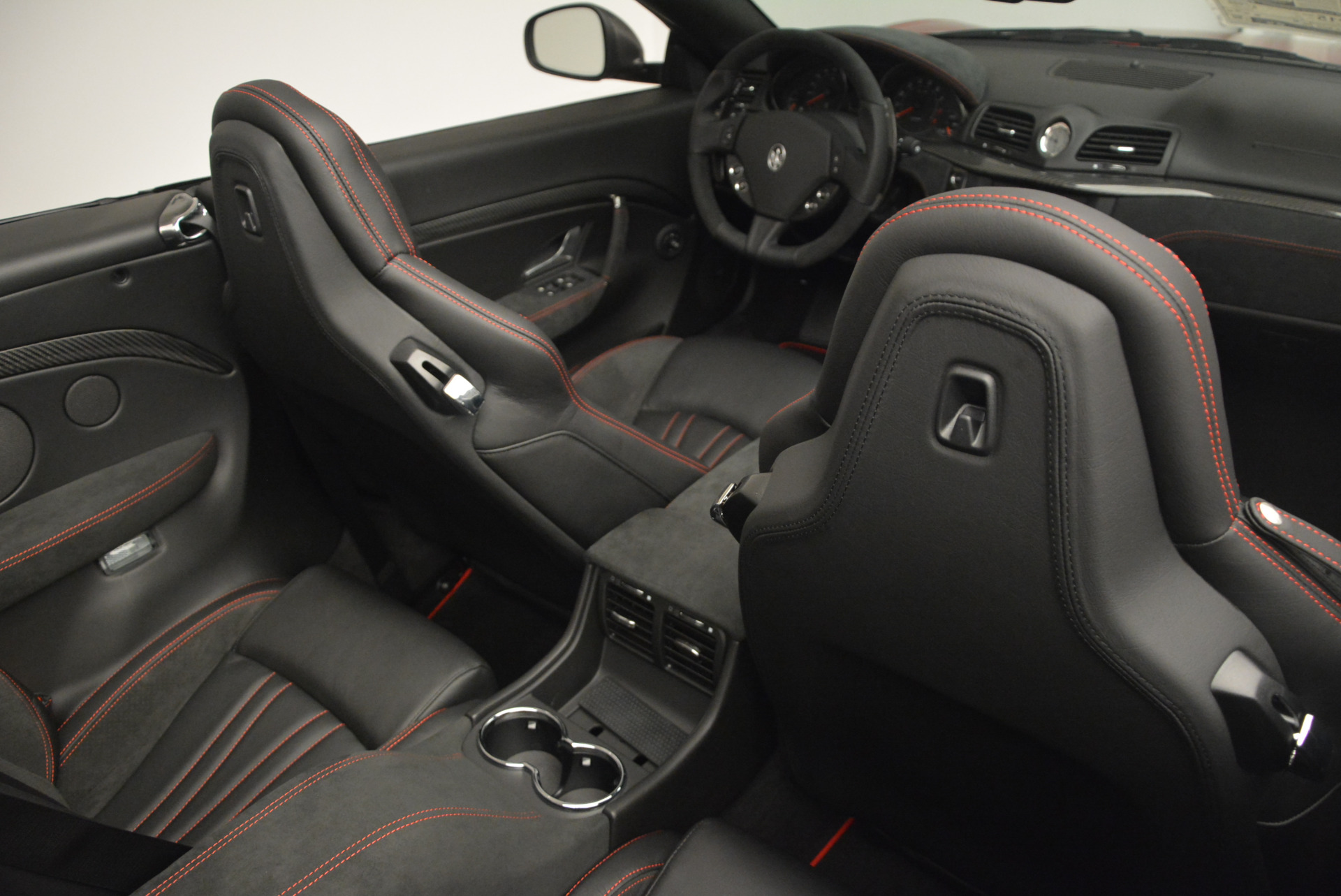 New 2017 Maserati GranTurismo Sport Special Edition For Sale In Westport, CT 666_p29