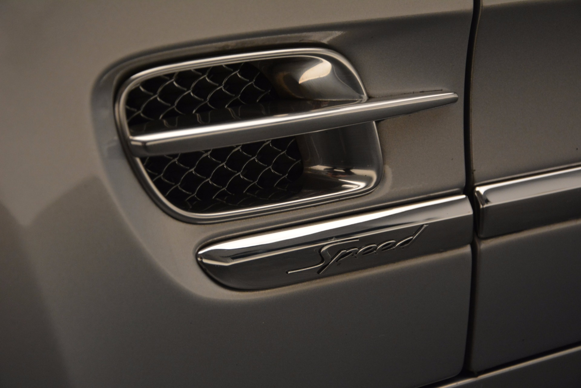 Used 2016 Bentley Mulsanne Speed For Sale In Westport, CT 671_p21