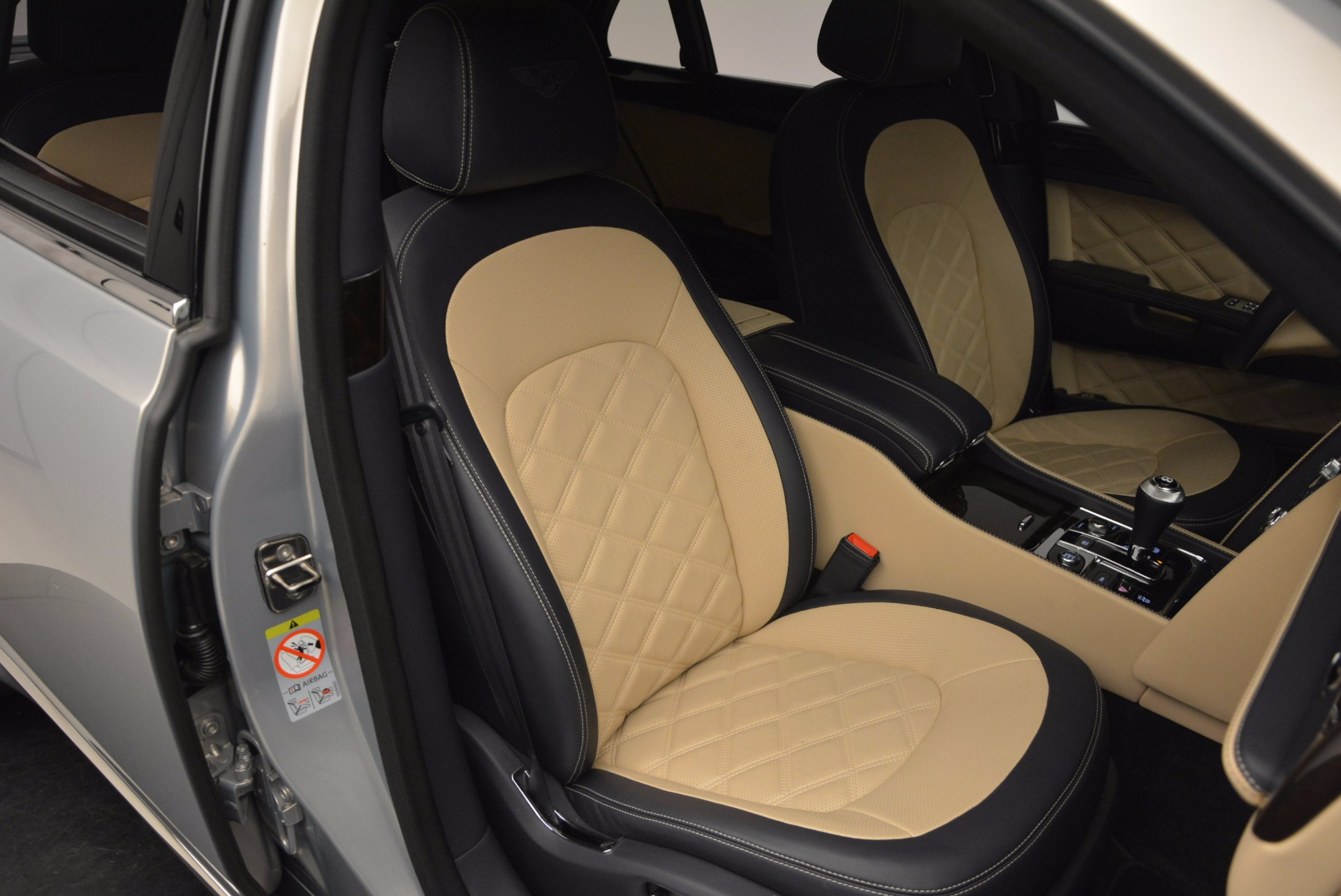 Used 2016 Bentley Mulsanne Speed For Sale In Westport, CT 671_p46