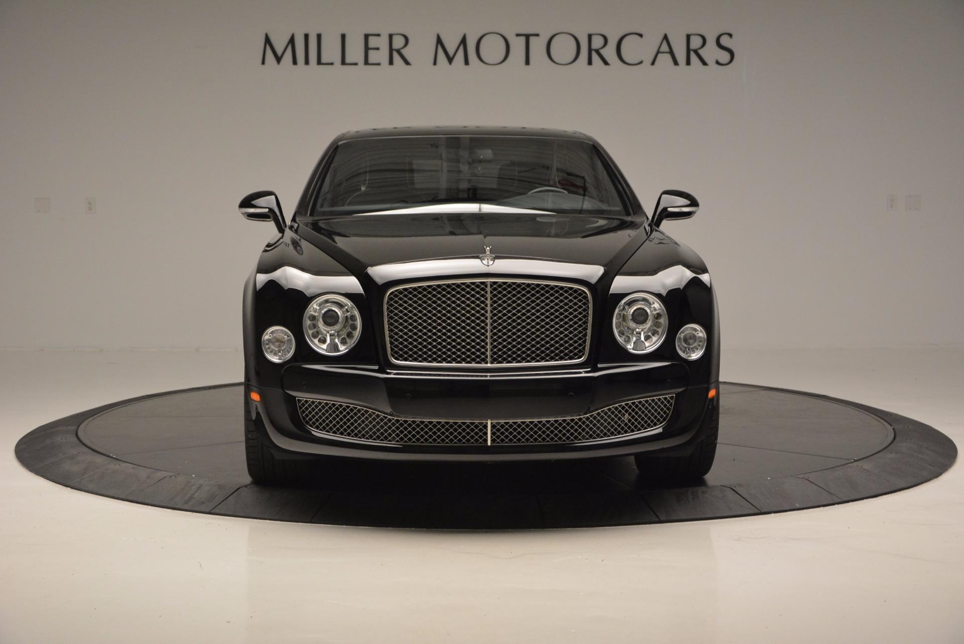 Used 2016 Bentley Mulsanne  For Sale In Westport, CT 672_p12