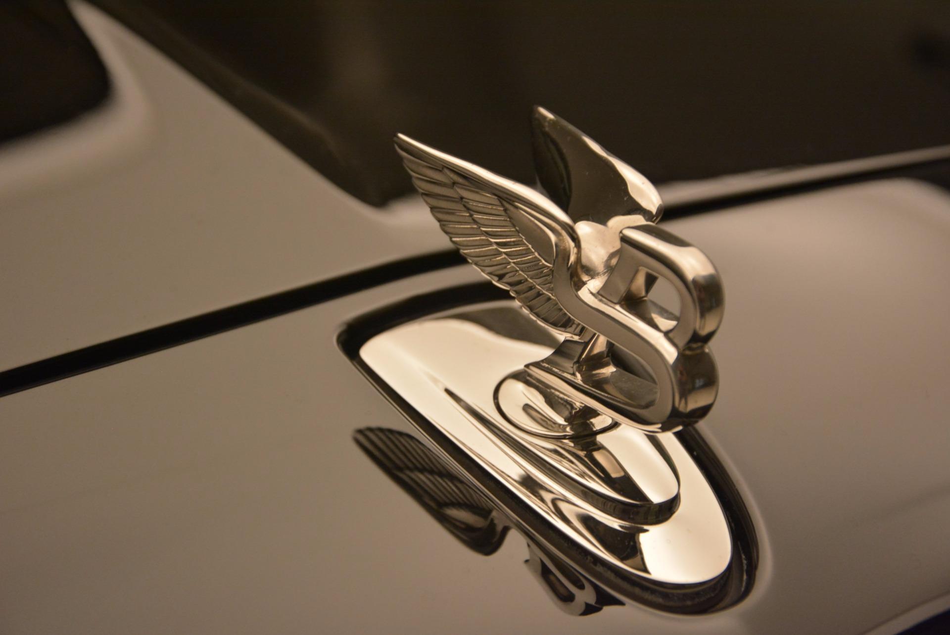 Used 2016 Bentley Mulsanne  For Sale In Westport, CT 672_p15
