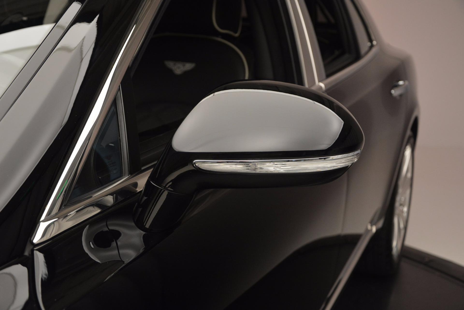 Used 2016 Bentley Mulsanne  For Sale In Westport, CT 672_p19