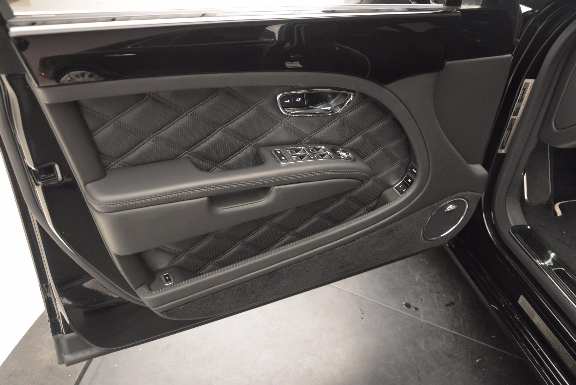 Used 2016 Bentley Mulsanne  For Sale In Westport, CT 672_p21