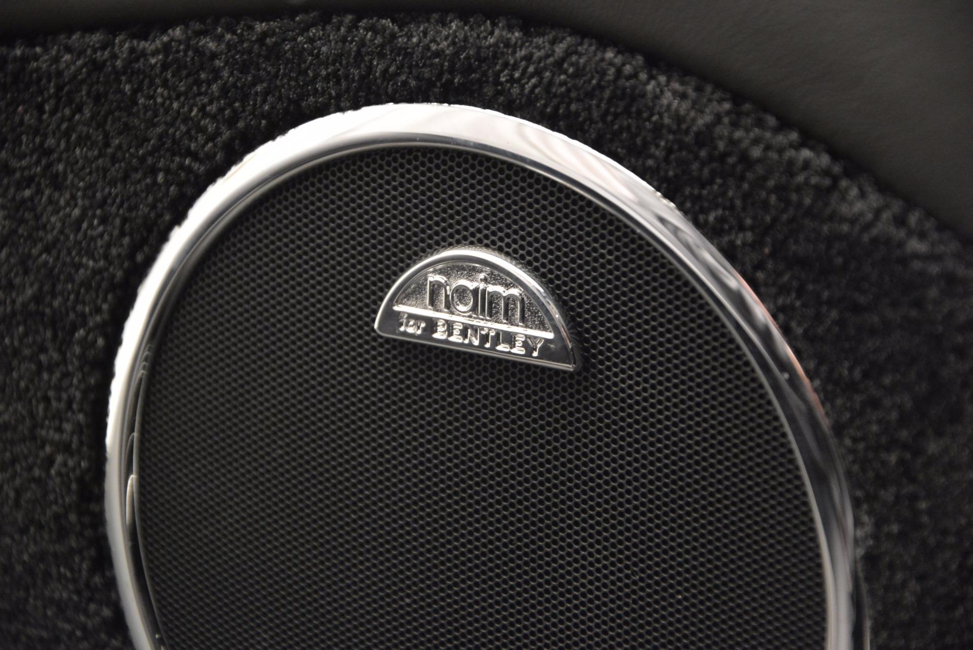 Used 2016 Bentley Mulsanne  For Sale In Westport, CT 672_p22