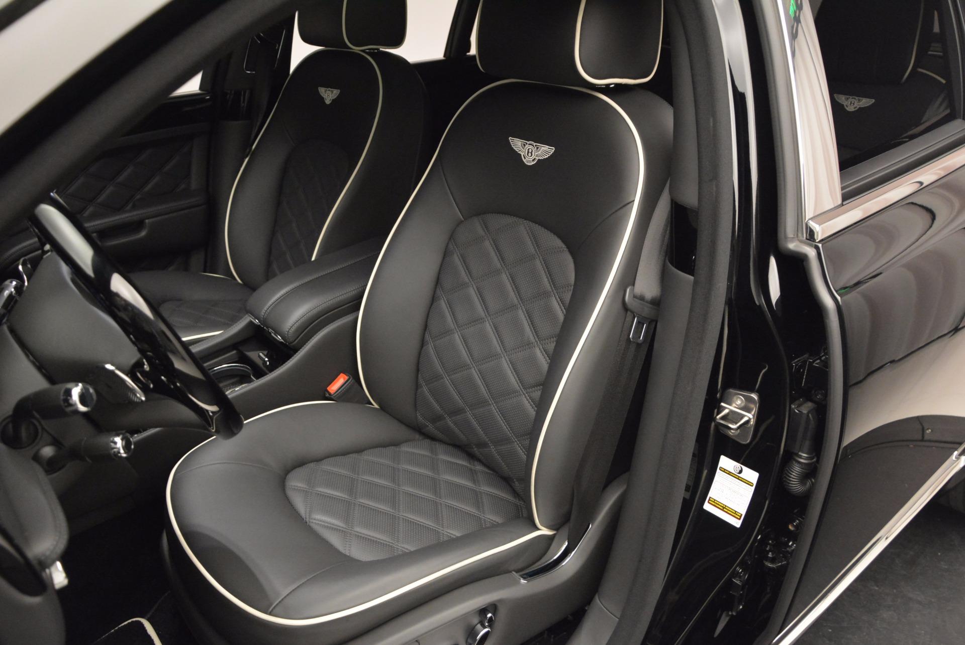 Used 2016 Bentley Mulsanne  For Sale In Westport, CT 672_p23